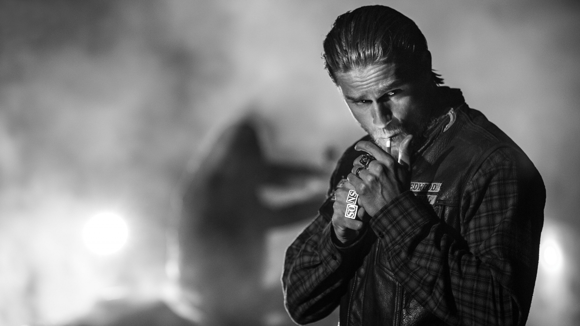 1920x1080  Wallpaper sons of anarchy, jax teller, charlie hunnam
