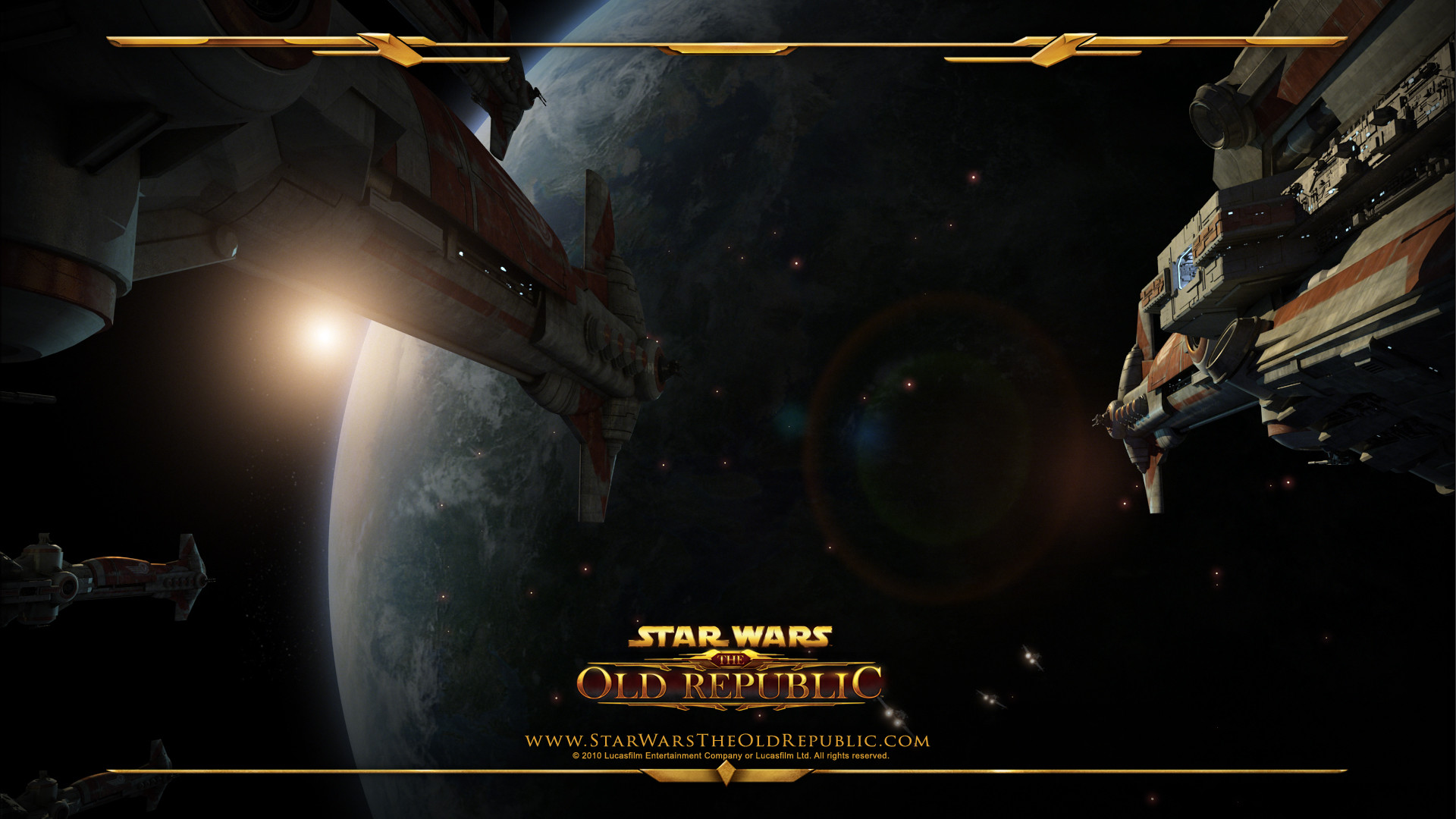 swtor wallpapers 1336 x 768 (82+ images)