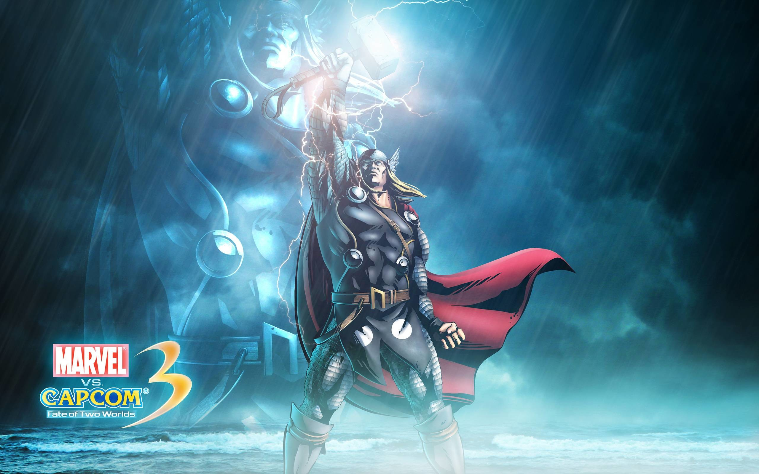 2560x1600 Check This Out Our New Thor HD Wallpaper
