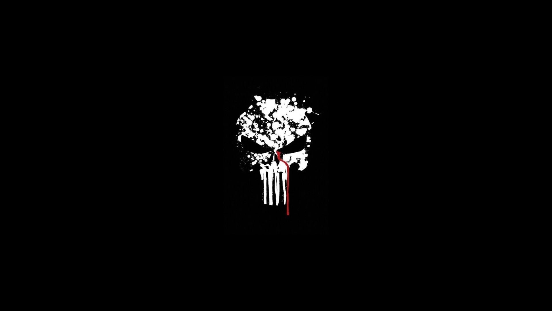 1920x1080 Punisher Skull Images | Crazy Gallery