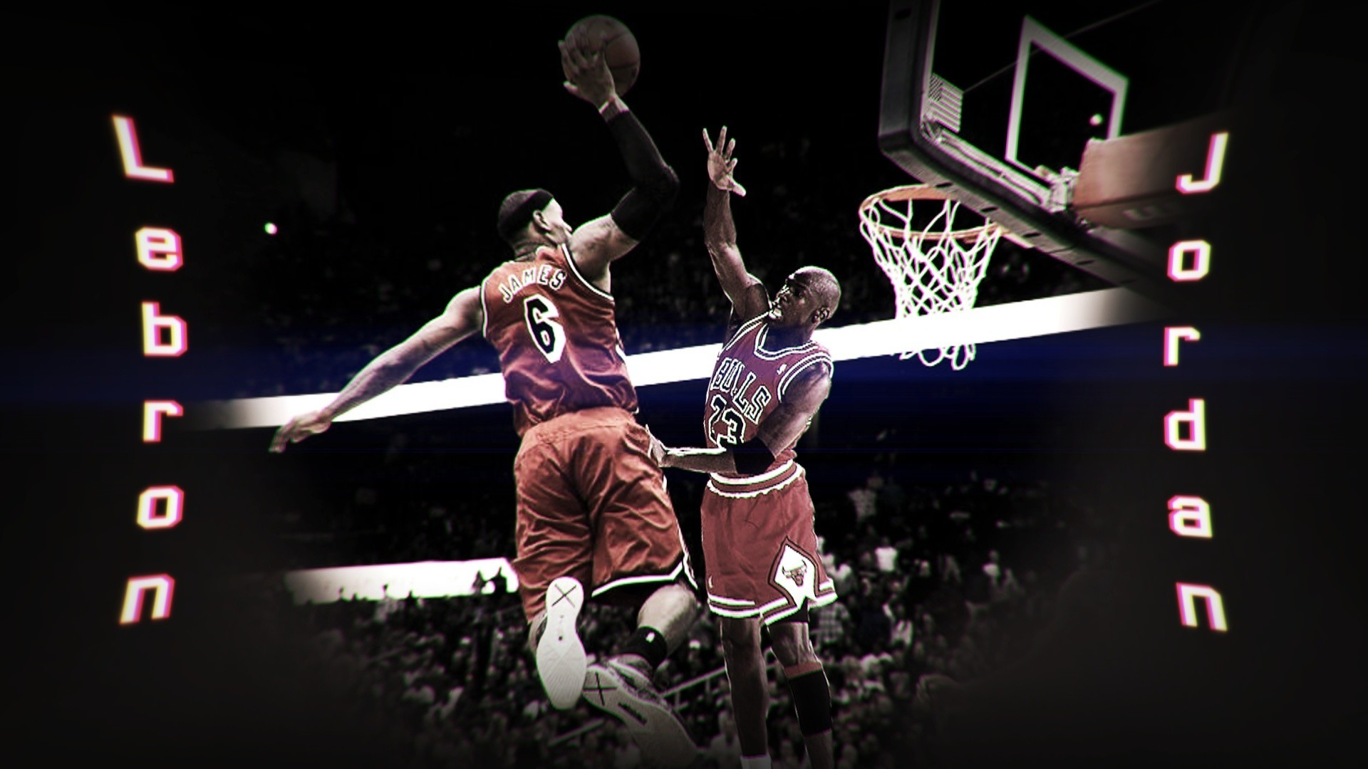 1920x1080 Lebron James Dunk Wallpapers Photo On High Resolution Wallpaper