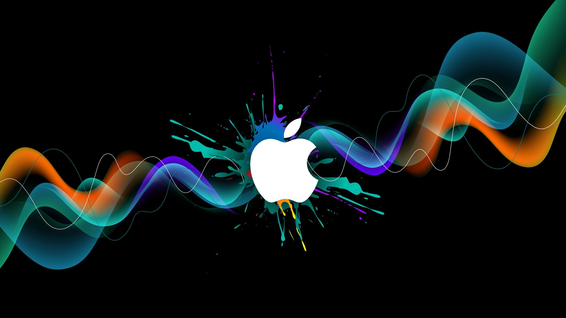 Wallpapers For Mac Hd: HD Apple Wallpapers 1080p (70+ Images