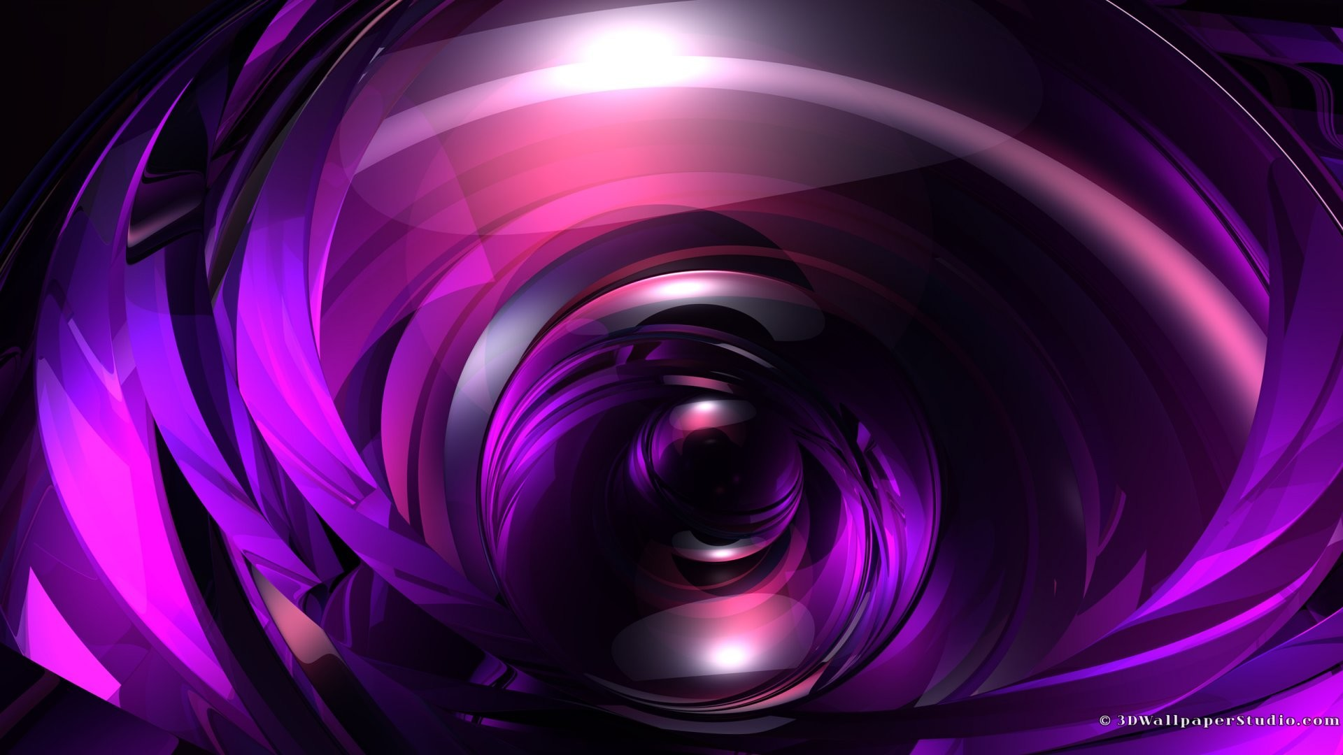 Purple Abstract Wallpaper 74 Images