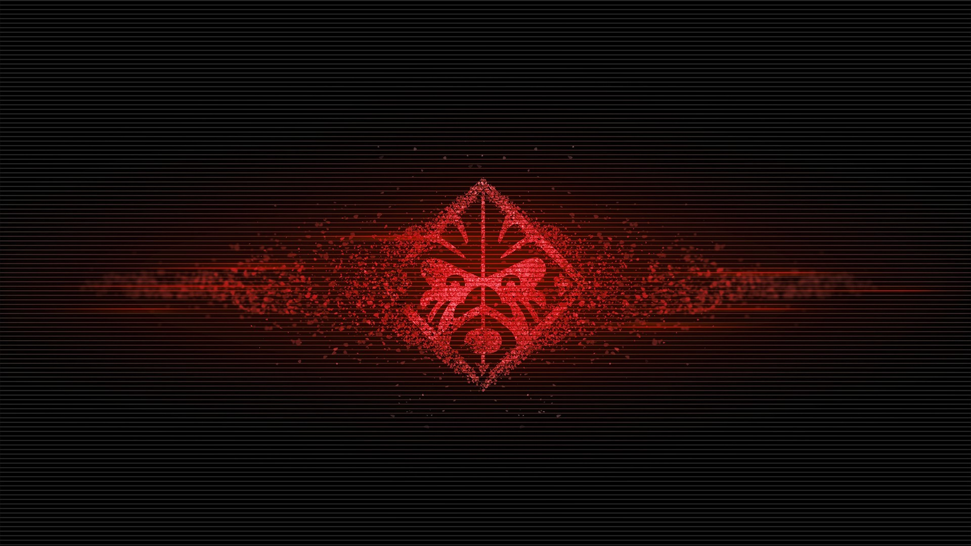Black And Red Wallpaper 1920x1080 (75+ Images