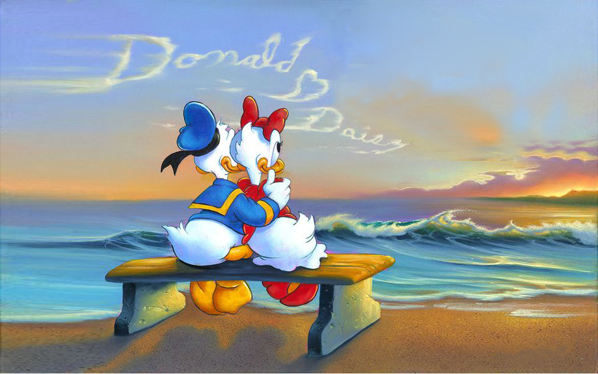 Donald Duck Wallpapers HD Backgrounds Images Pics Photos Free