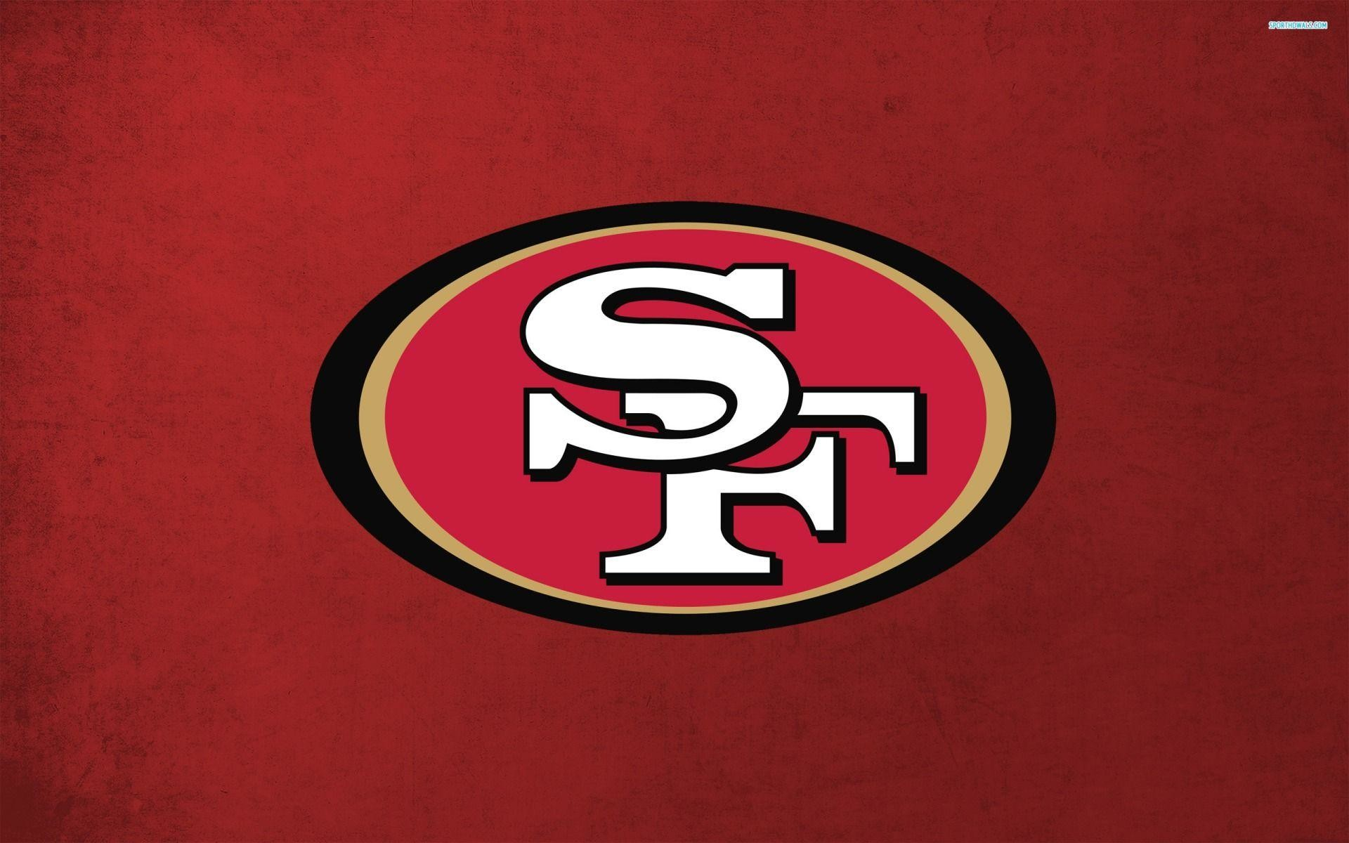 1920x1200 49ers Logo 2013 Wallpaper | Free HD Wallpaper 2013 Desktop Background