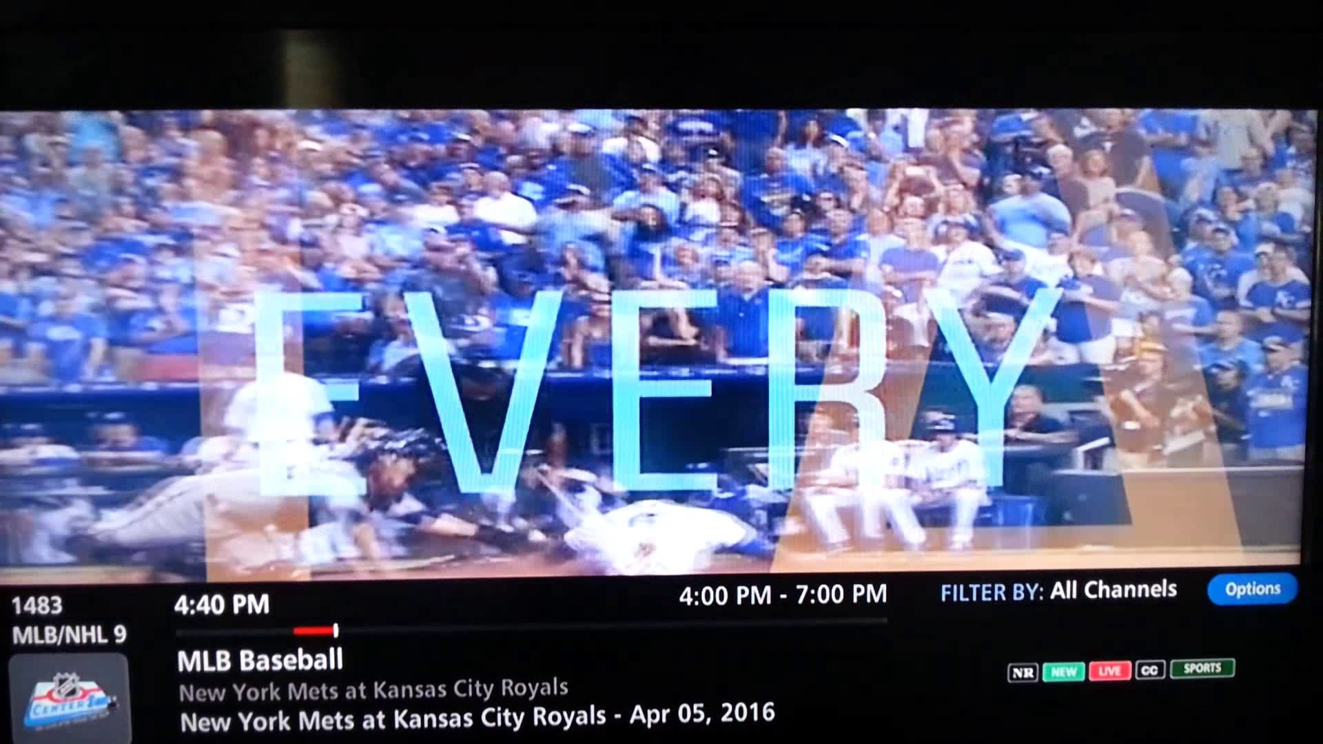 1920x1080 Ned Yost Royals commercial (2016)