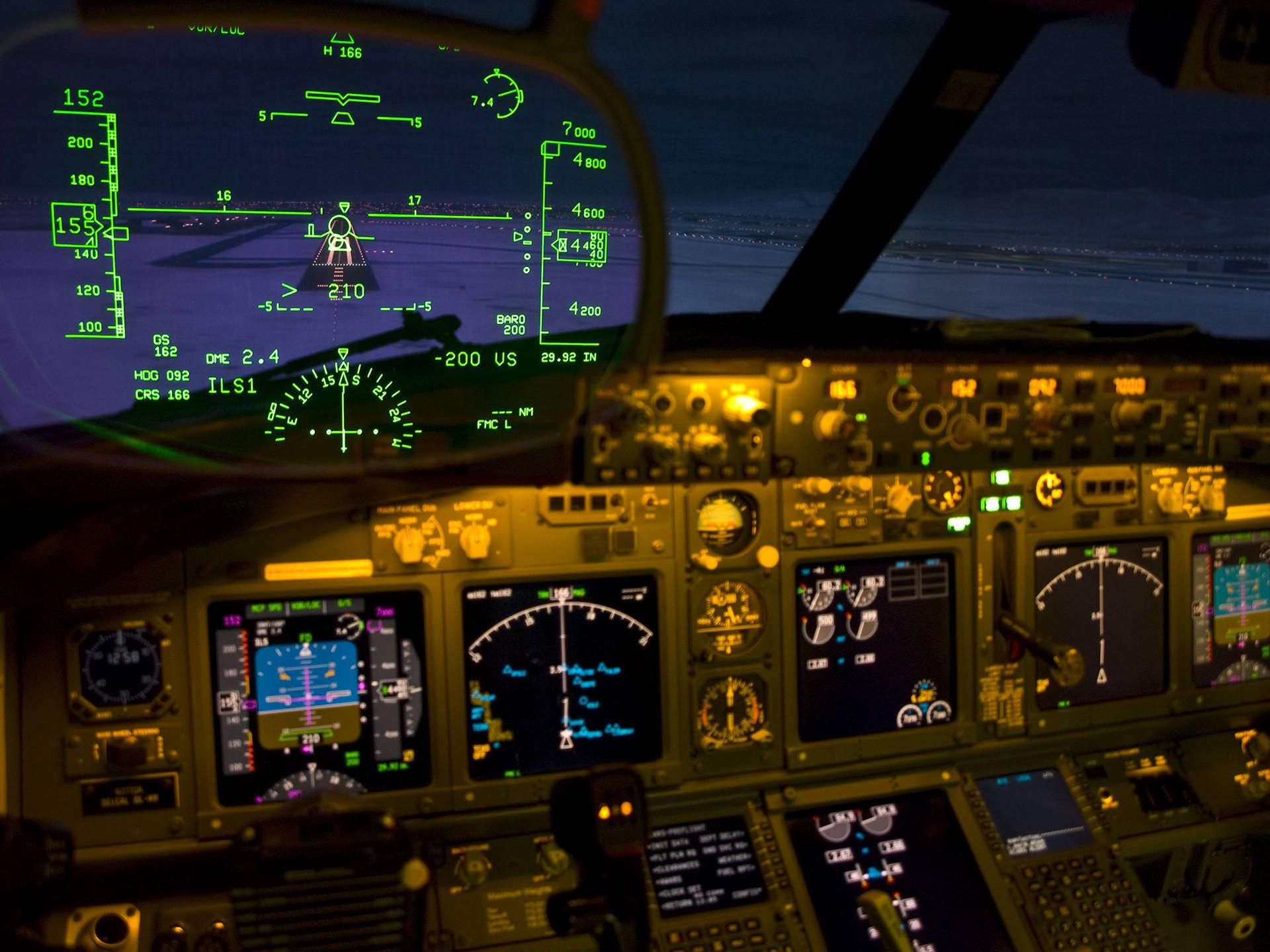 1920x1440 Aircraft Cockpit Cabin Inside Wallpaper 122959