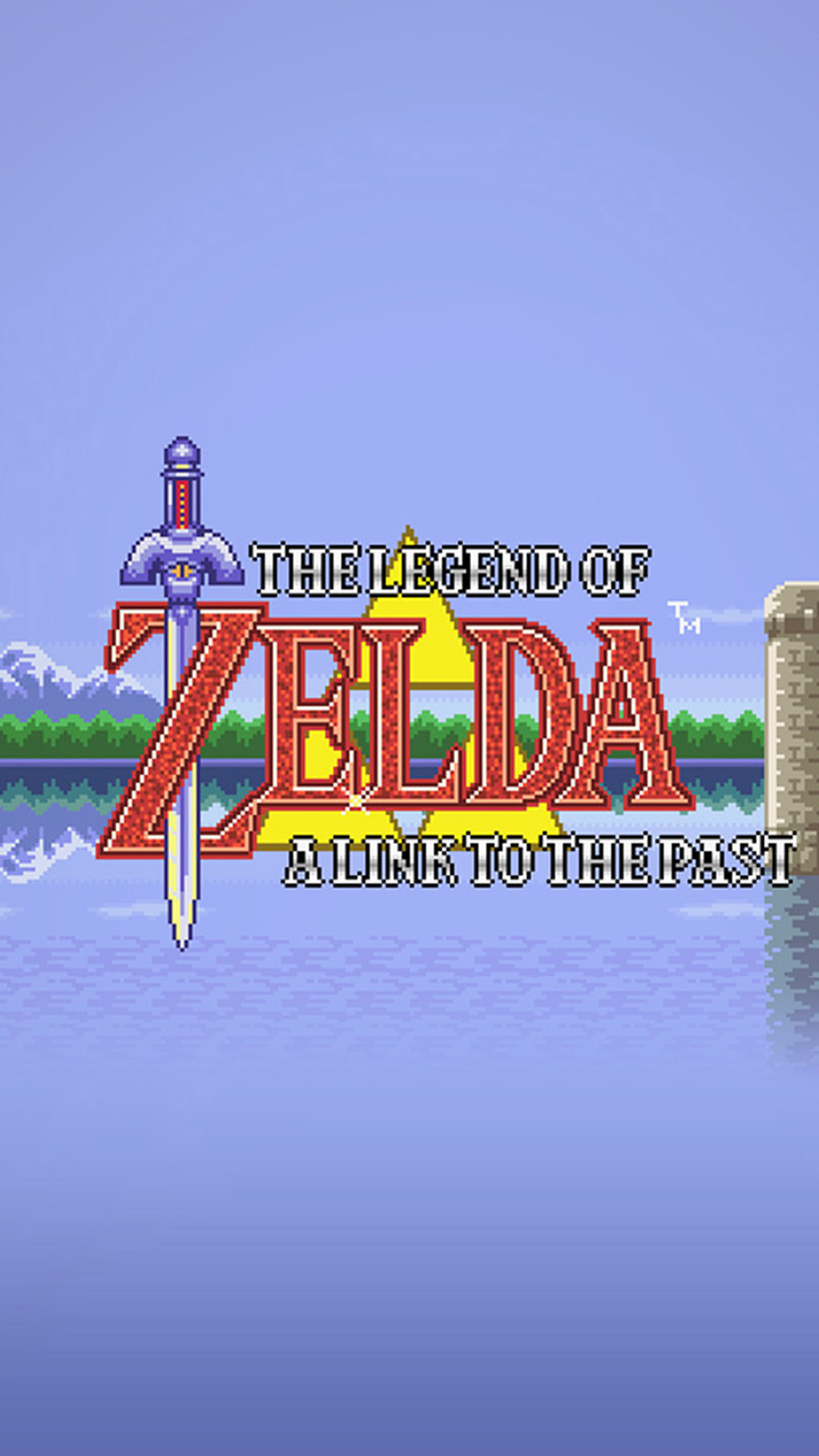 1080x1920 Download Zelda A Link to the Past: iPhone