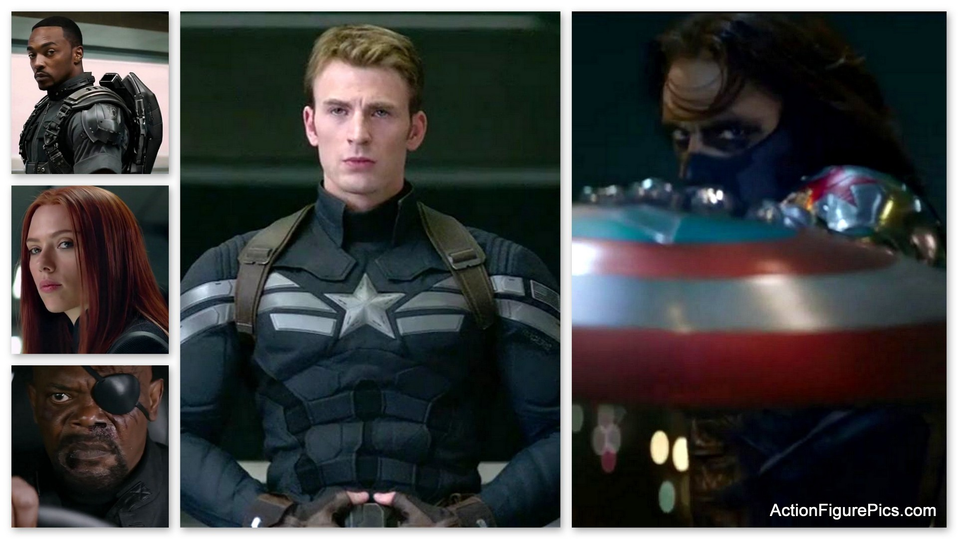 1920x1080 Back to post Download Browse Gallery ». Download movie Captain America the Winter  Soldier ...