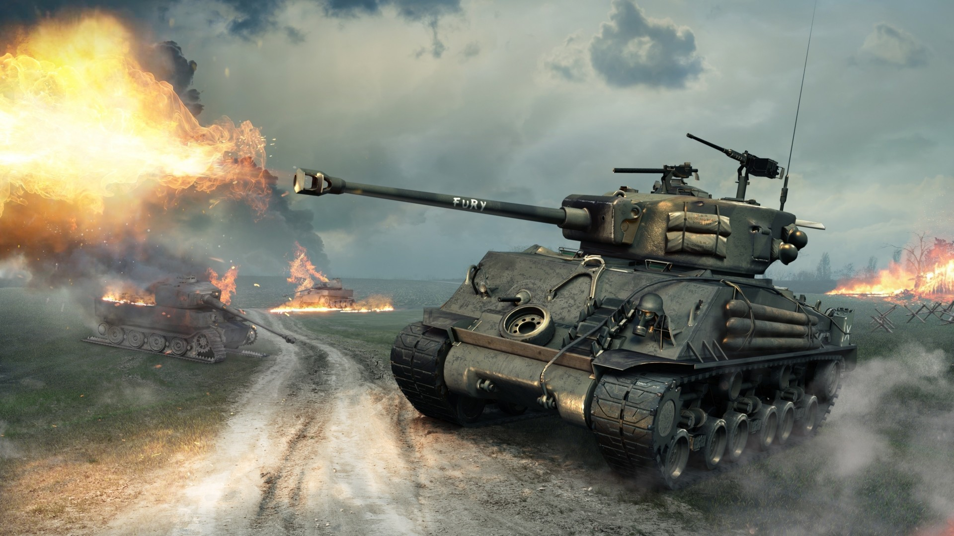 World Of Tanks Wallpaper 1920x1080 85 Images
