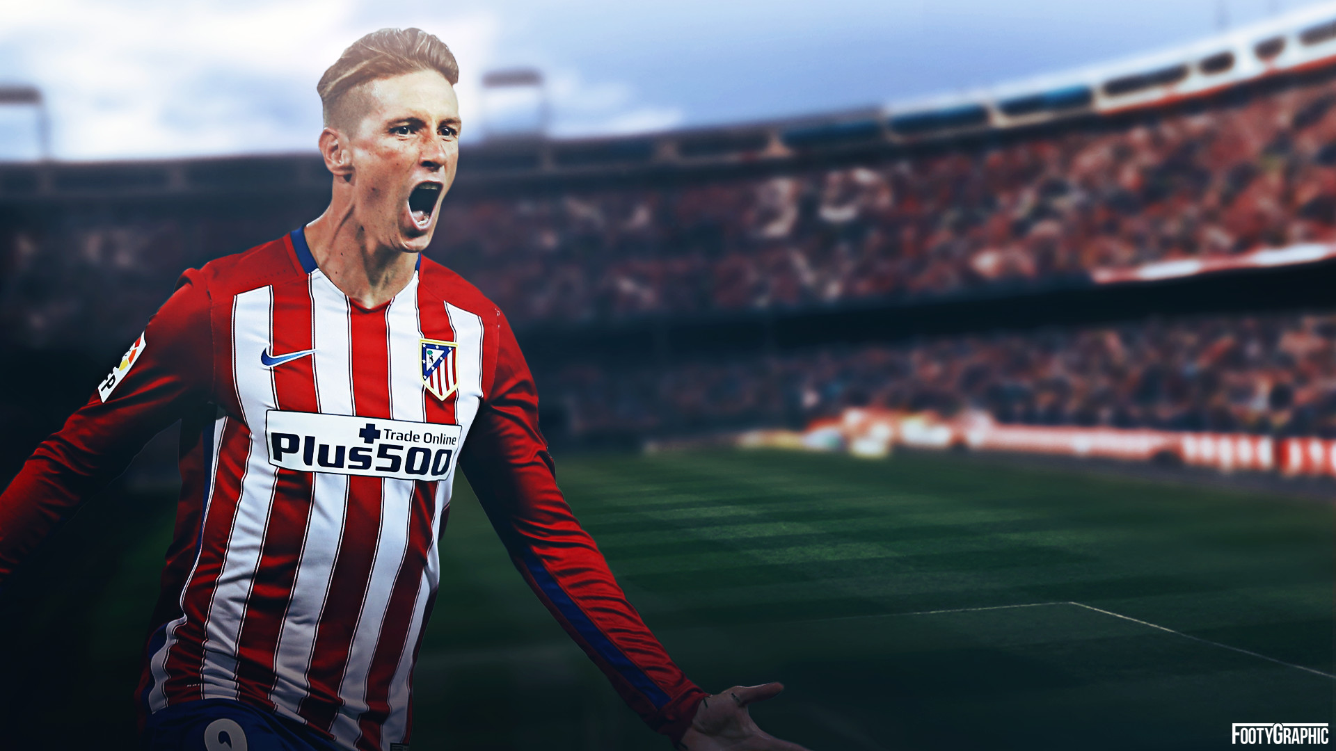 Atletico De Madrid Wallpapers (73+ Images