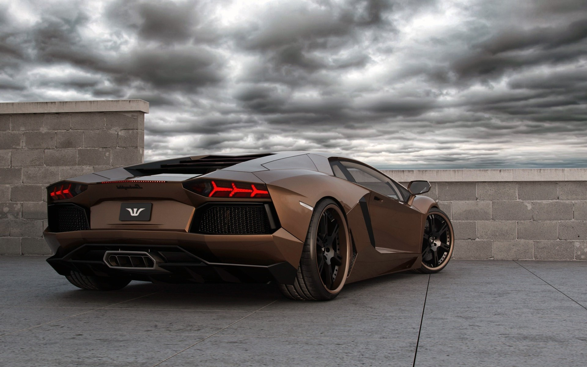 1920x1200 Lamborghini Pictures Wallpapers (29 Wallpapers)