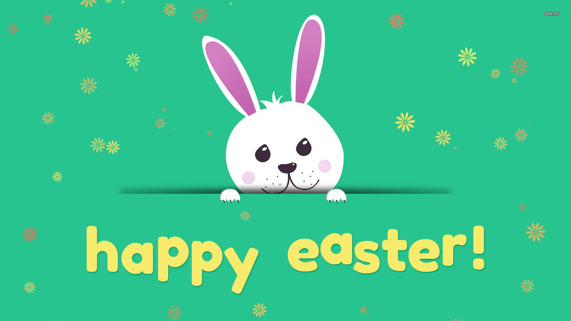 Easter Bunny Desktop Wallpaper 55 Images