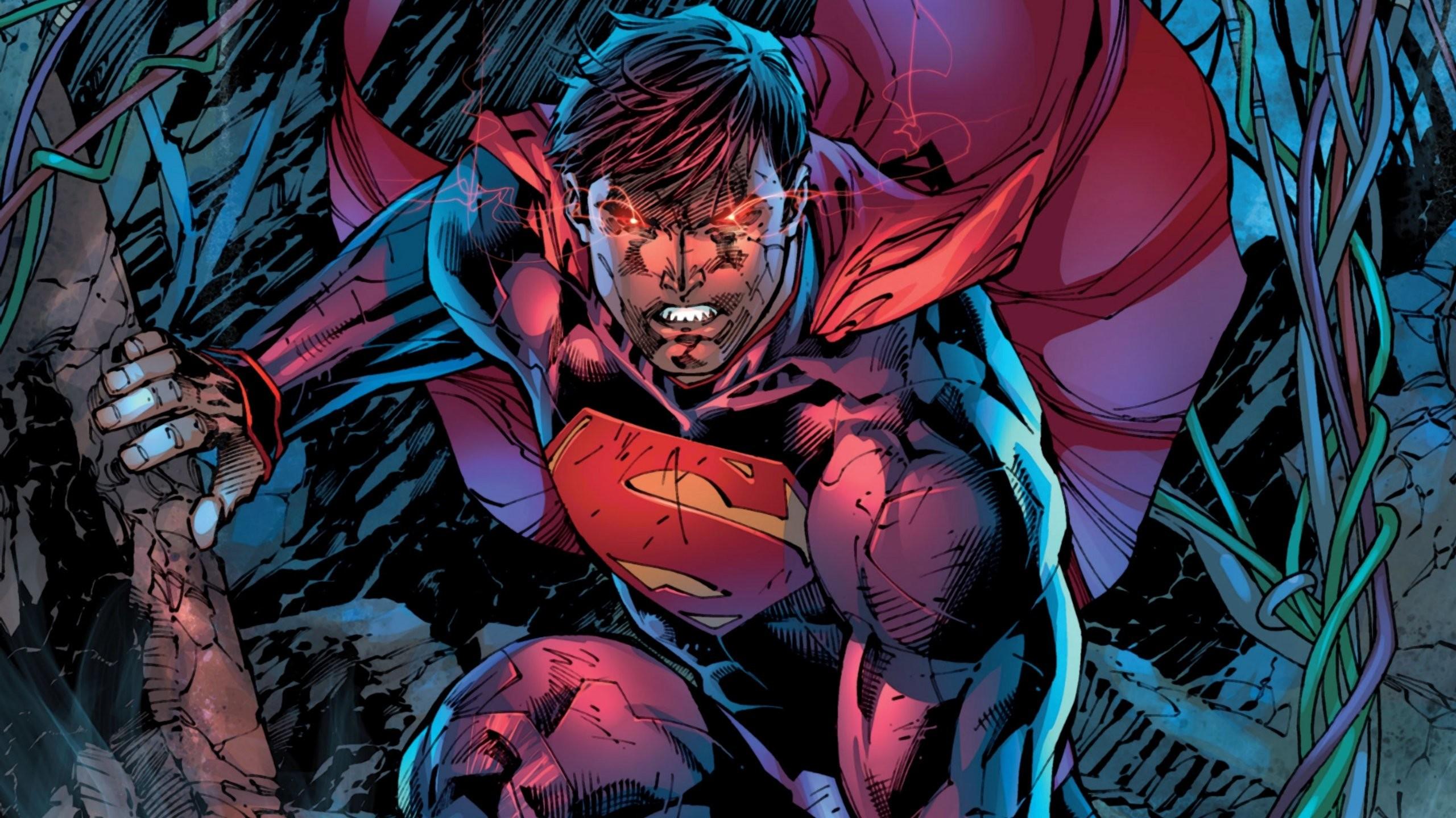 New superman wallpaper 67 images - New 52 wallpaper ...
