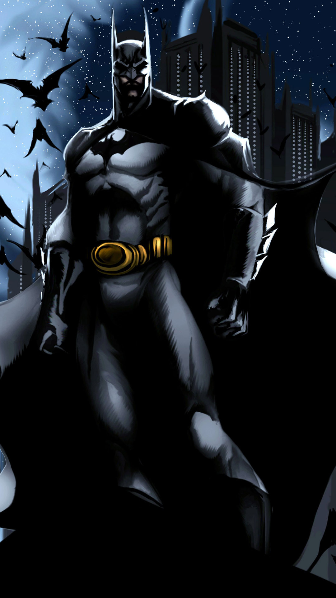 1080x1920 Awesome Fond Decran Iphone Hd 439 Download 2880x1800 Batman Wallpapers