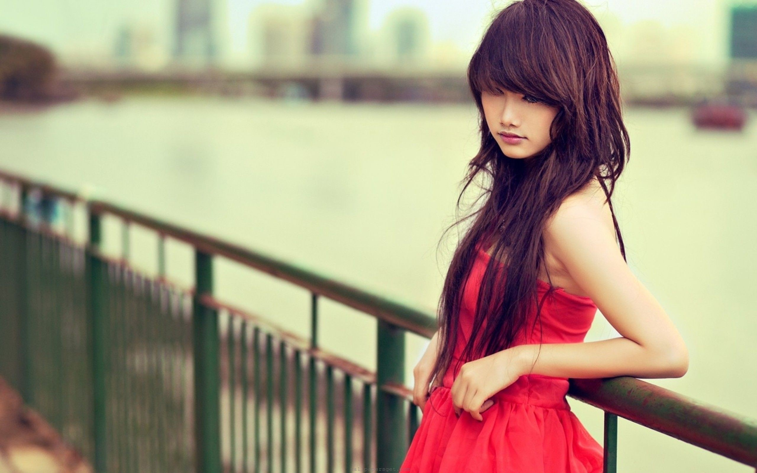 Cute teen girl wallpapers 62 images - Asian schoolgirl wallpaper ...