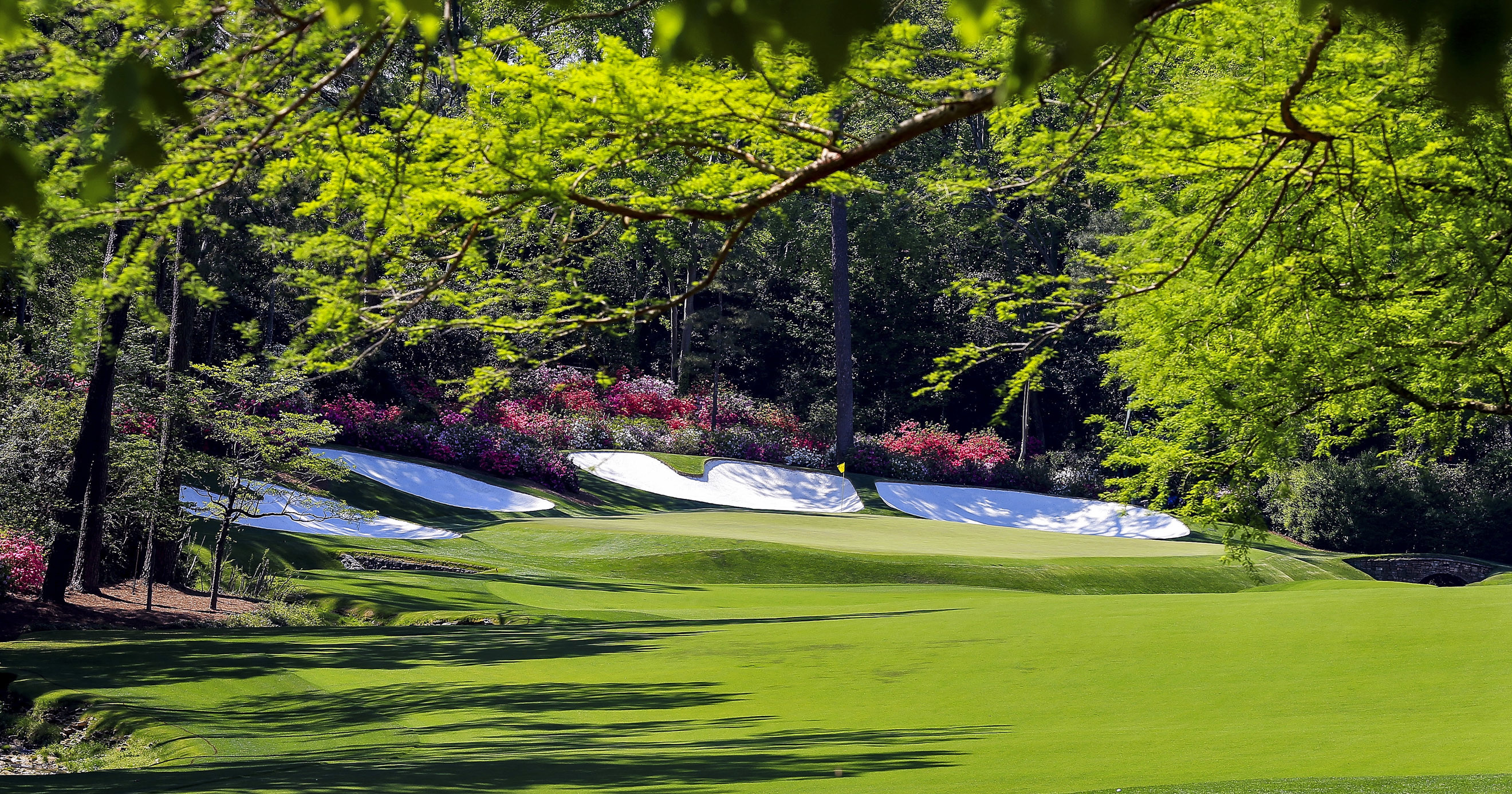 2018 Wallpaper Of Augusta National (67+ Images