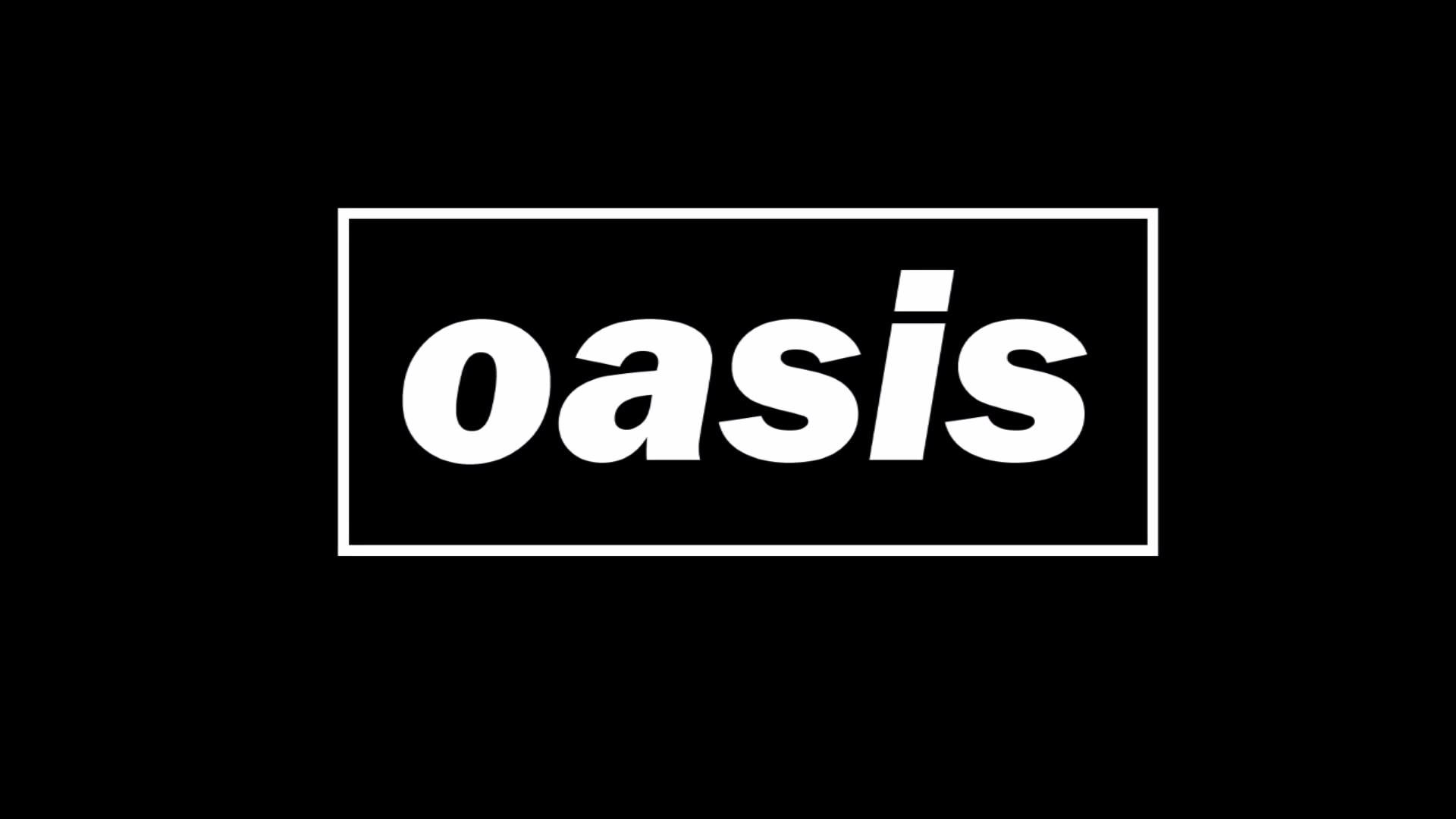 Oasis Wallpaper (59+ images) Oasis Band Logo