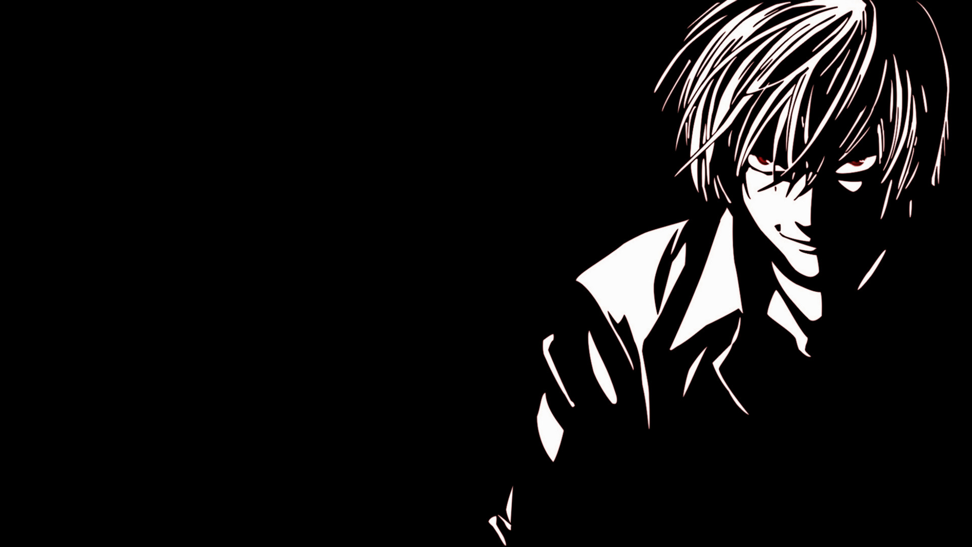 1920x1080 ...  Death Note Wallpapers High Quality Download Free
