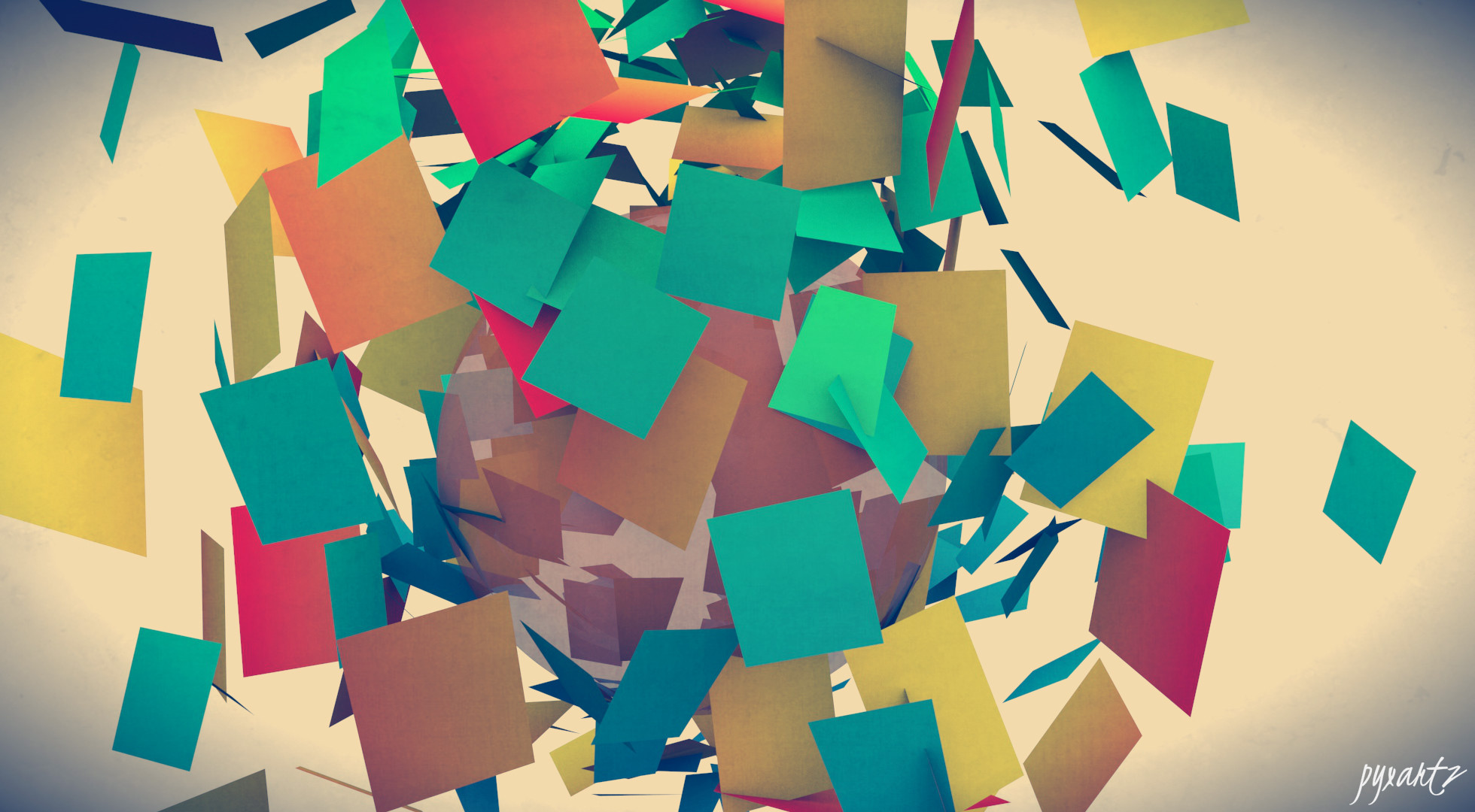 1960x1080 Abstract Wallpaper #10 by pyxArtz Abstract Wallpaper #10 by pyxArtz
