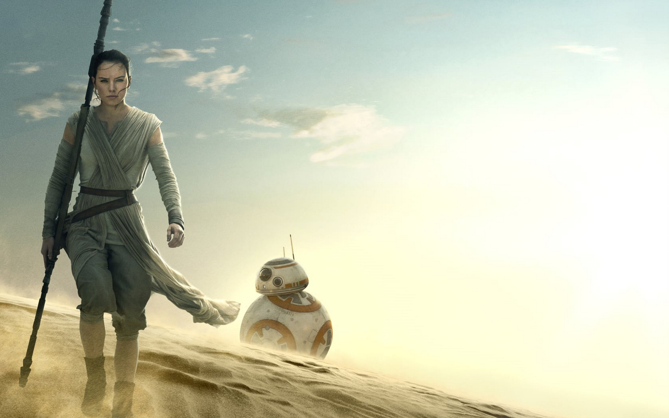 2560x1600 ... Star Wars Episode VII: The Force Awakens · HD Wallpaper | Background  ID:665426