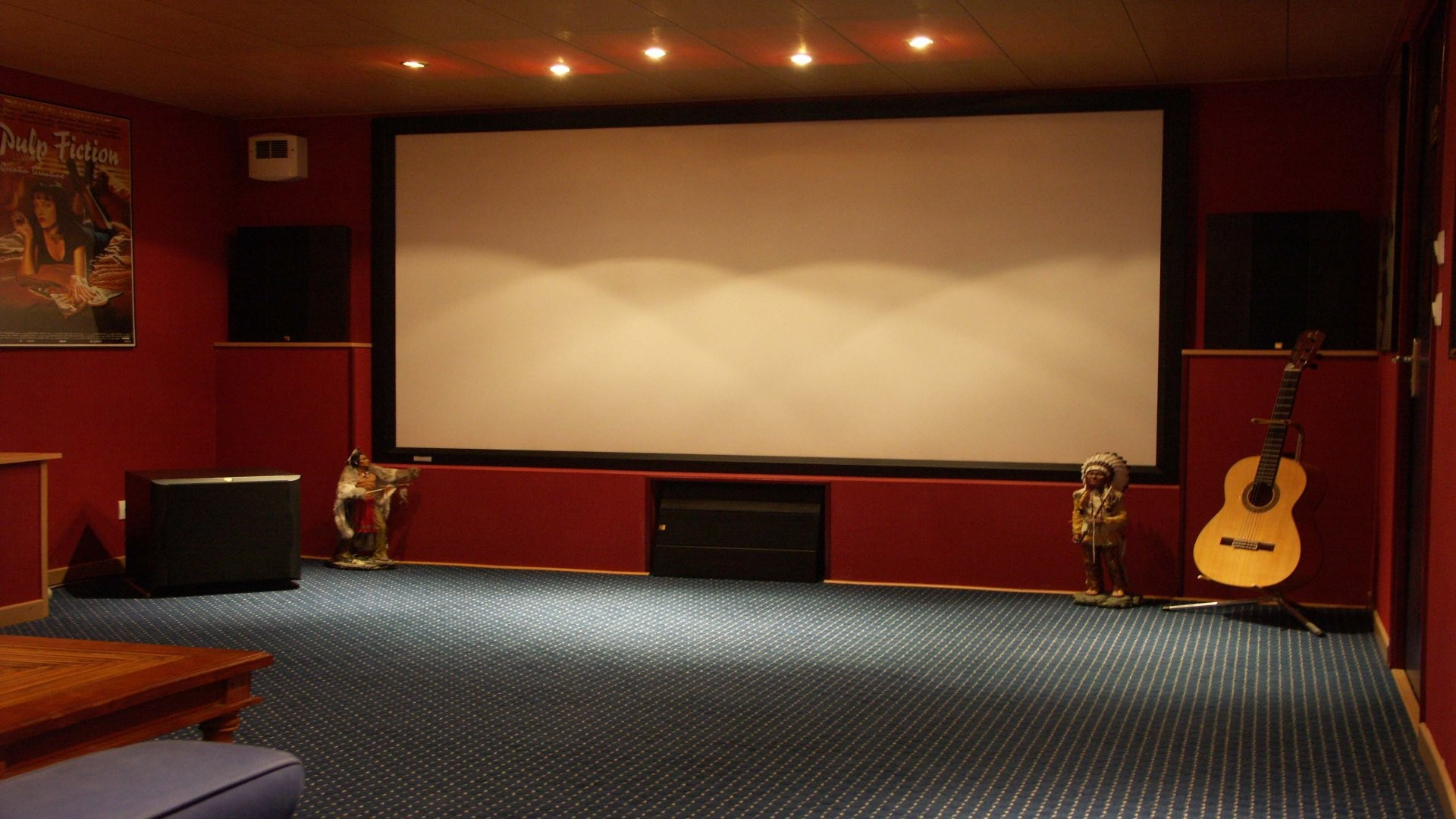 Movie Theater Wallpaper (59+ images)
