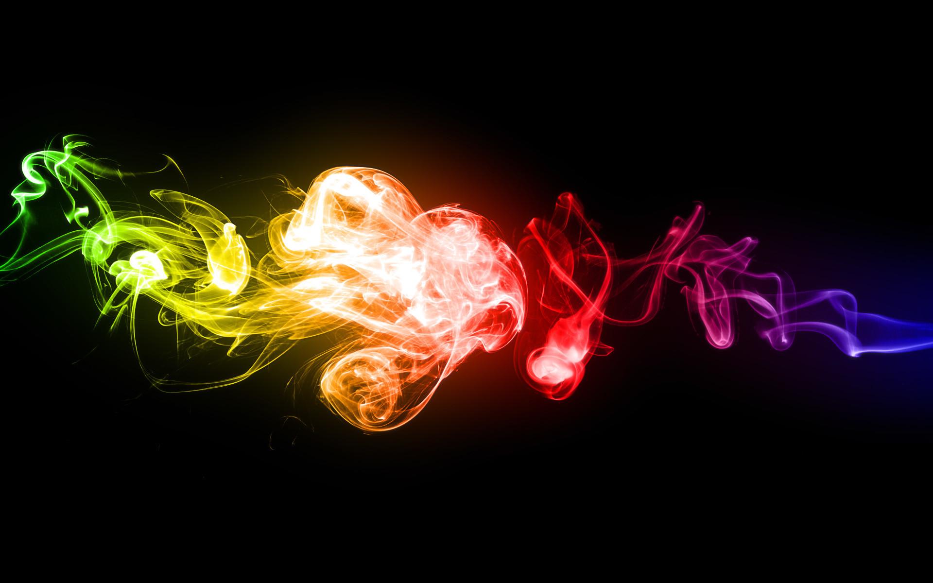 Magic Smoke Wallpapers (67+ images)