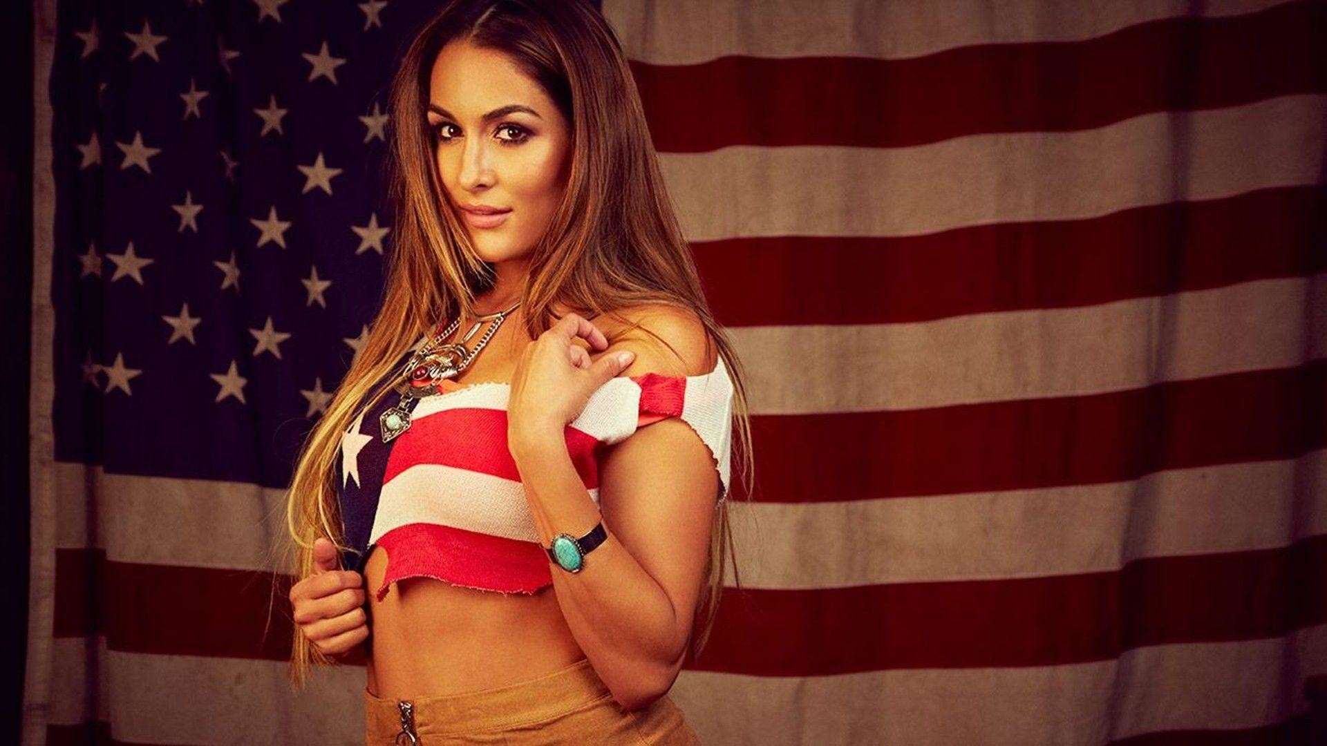 1920x1080 Nikki Bella Wallpapers HD Backgrounds, Images, Pics, Photos Free .