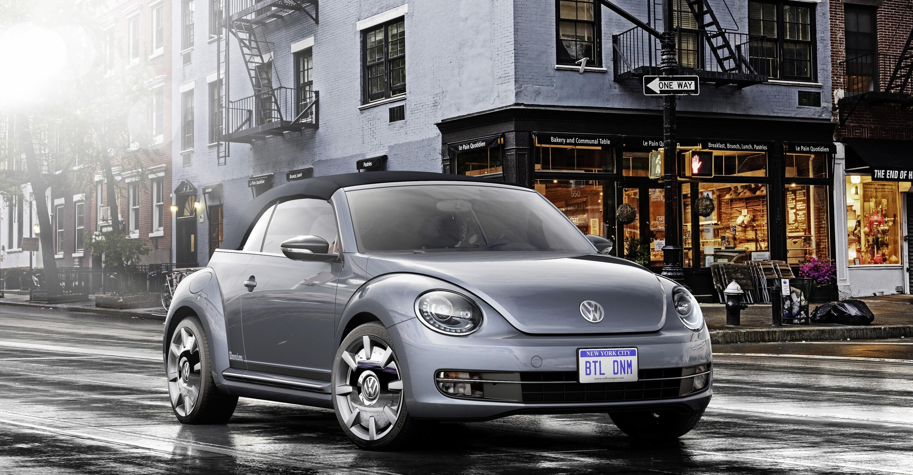 Volkswagen Beetle Wallpapers 74 Images
