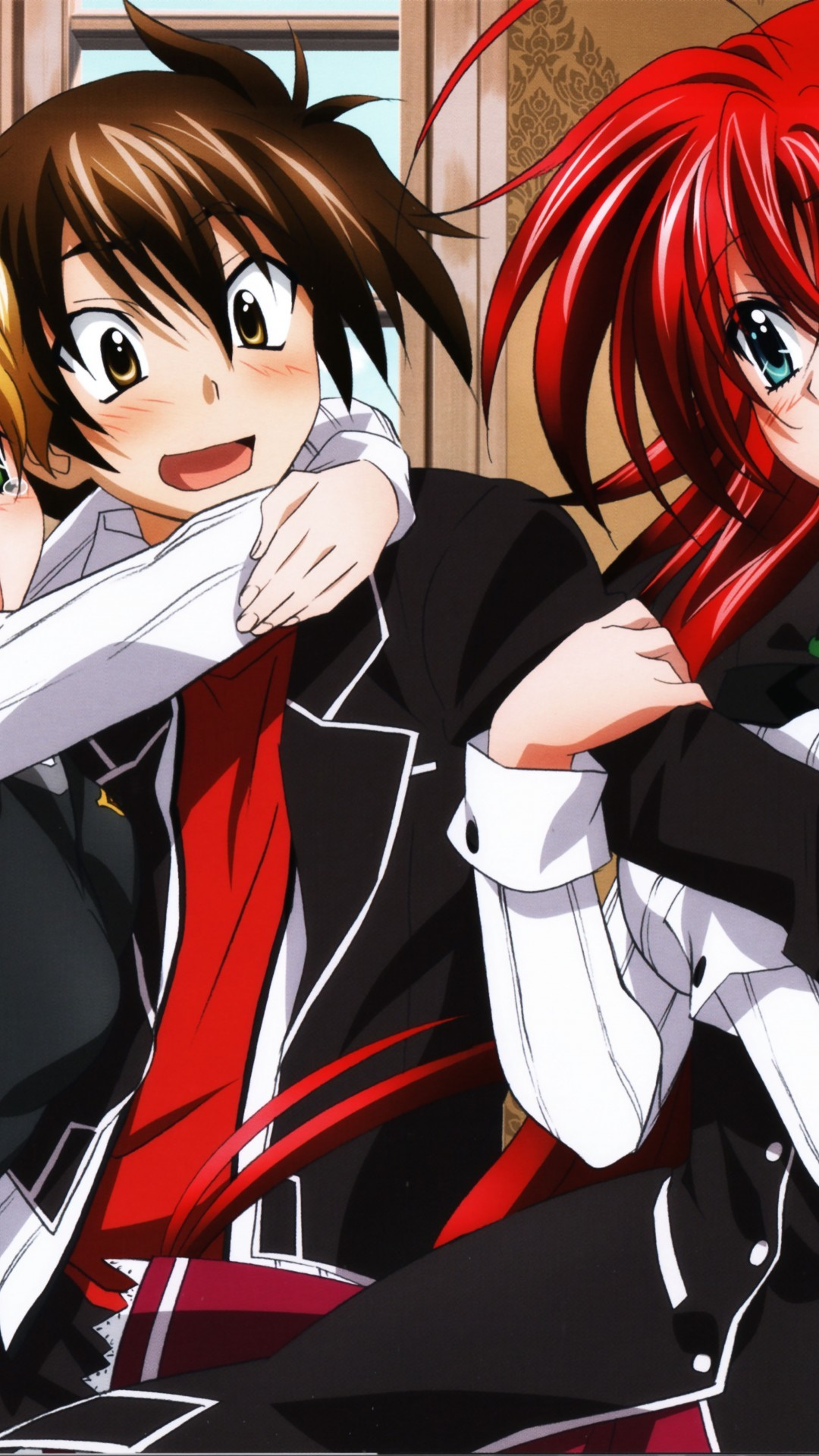 Image Result For High School Dxd Hd Wallpapers Background Images