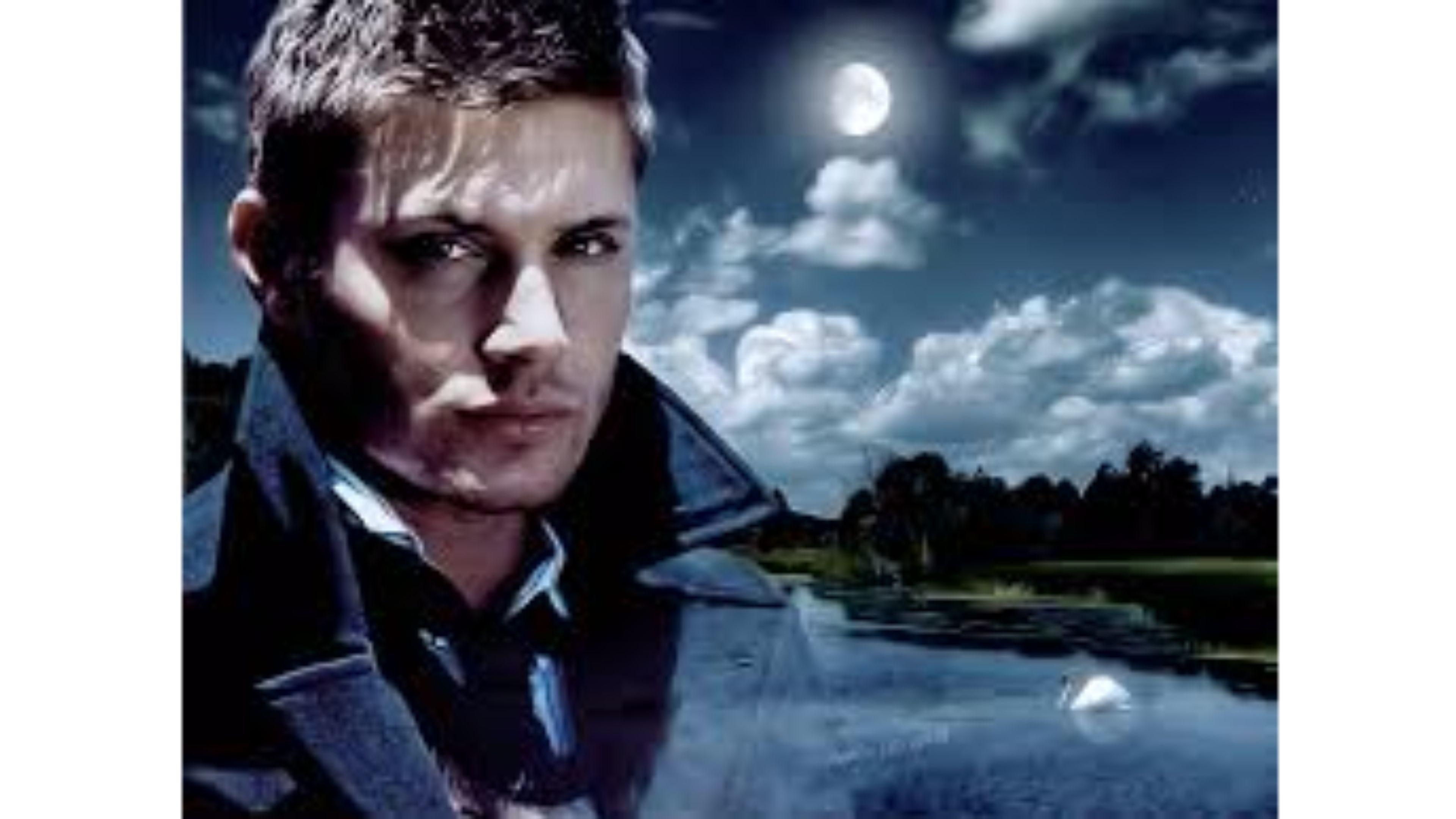 Jensen Ackles Wallpaper HD (83+ images)