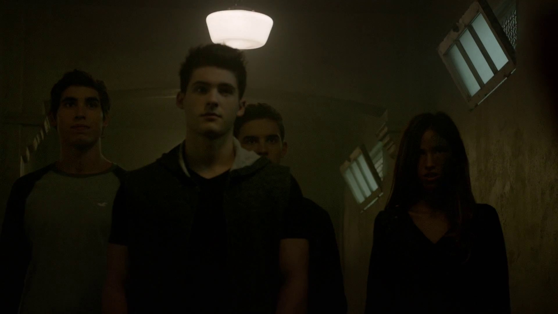 Teen Wolf HD Wallpapers 79 Images