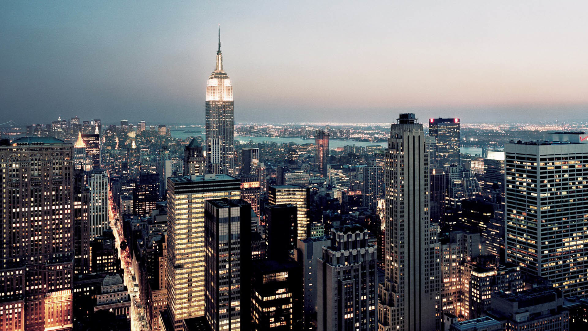 2880x1800 New York City Collection DU Wallpapers