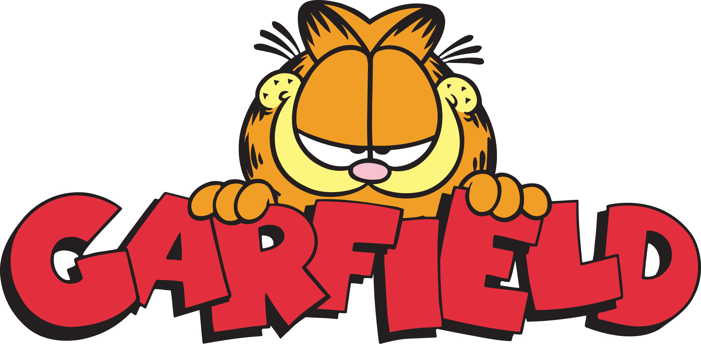 2281x1120 garfield wallpaper thousands -#main