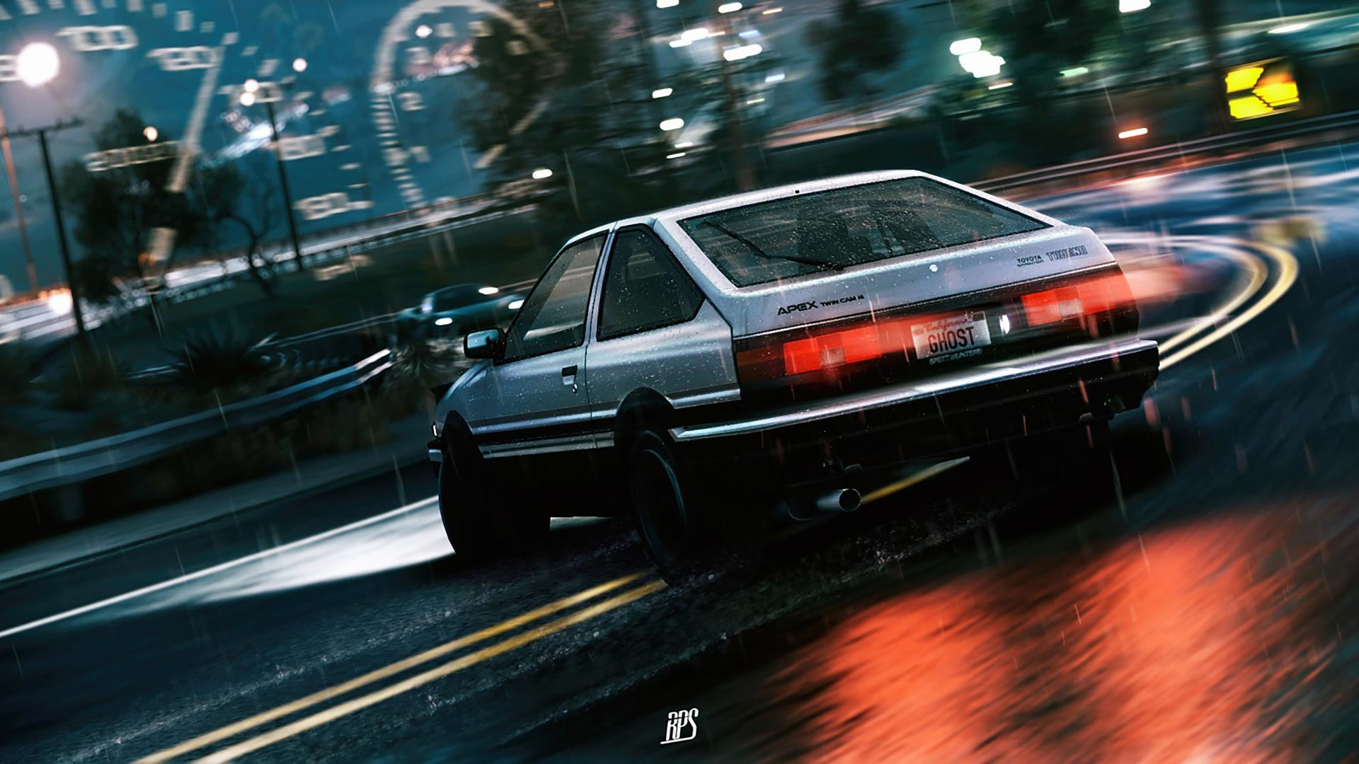 Initial D Wallpaper Hd 62 Images HD Wallpapers Download Free Images Wallpaper [1000image.com]