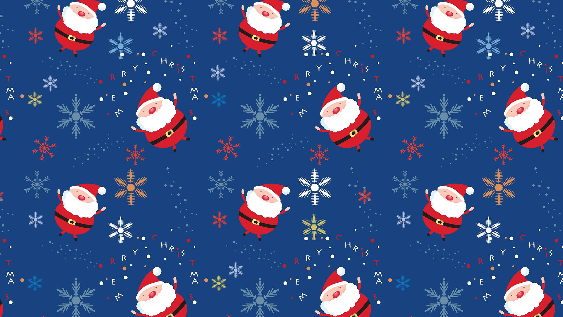 Cute Christmas Desktop Backgrounds (63+