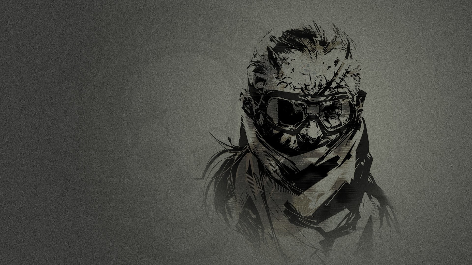 1920x1080 METAL GEAR SOLID tactical shooter action fighting warrior military wallpaper  |  | 867218 | WallpaperUP