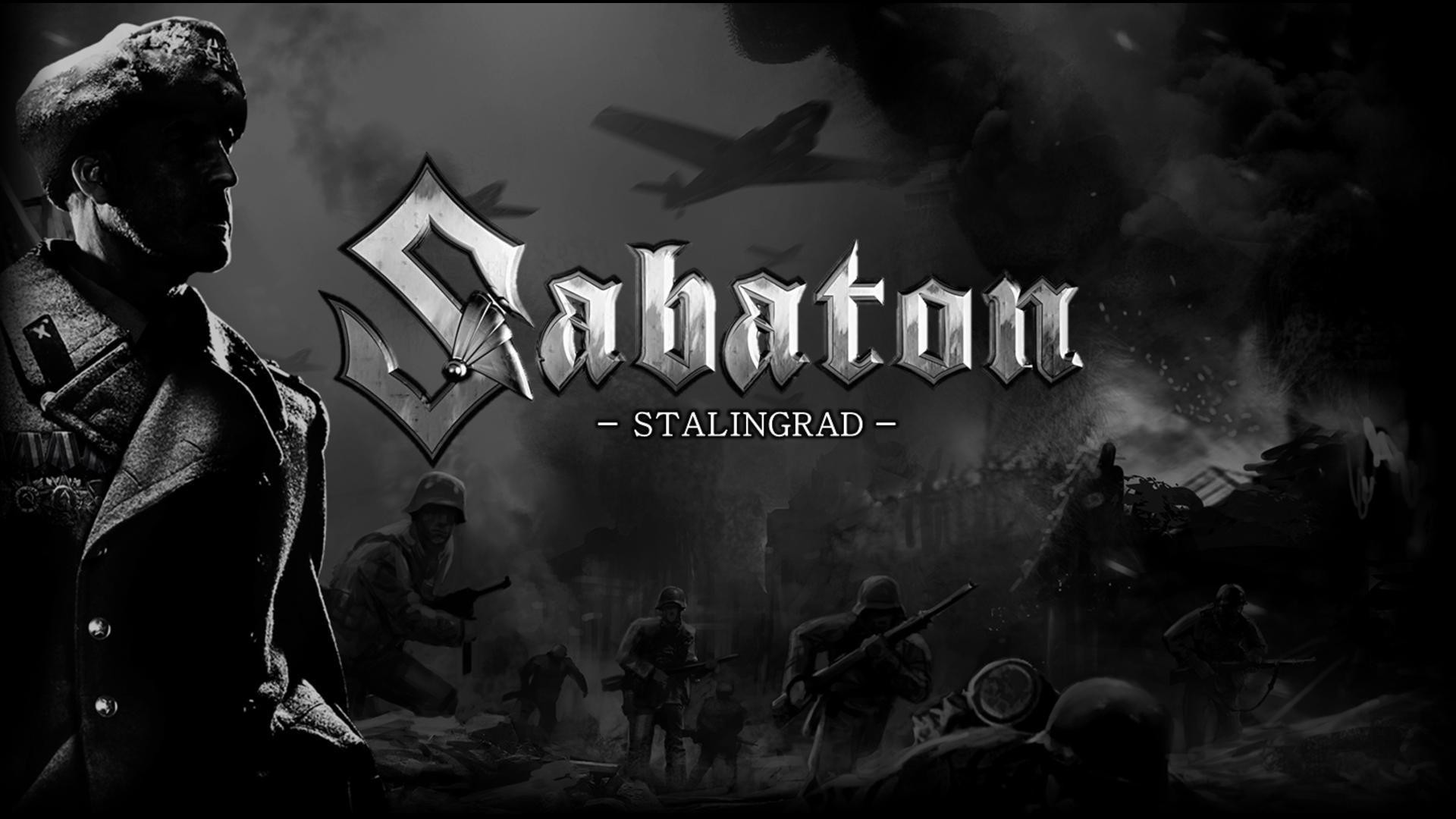 1920x1080 Sabaton Wallpapers Wallpaper Cave