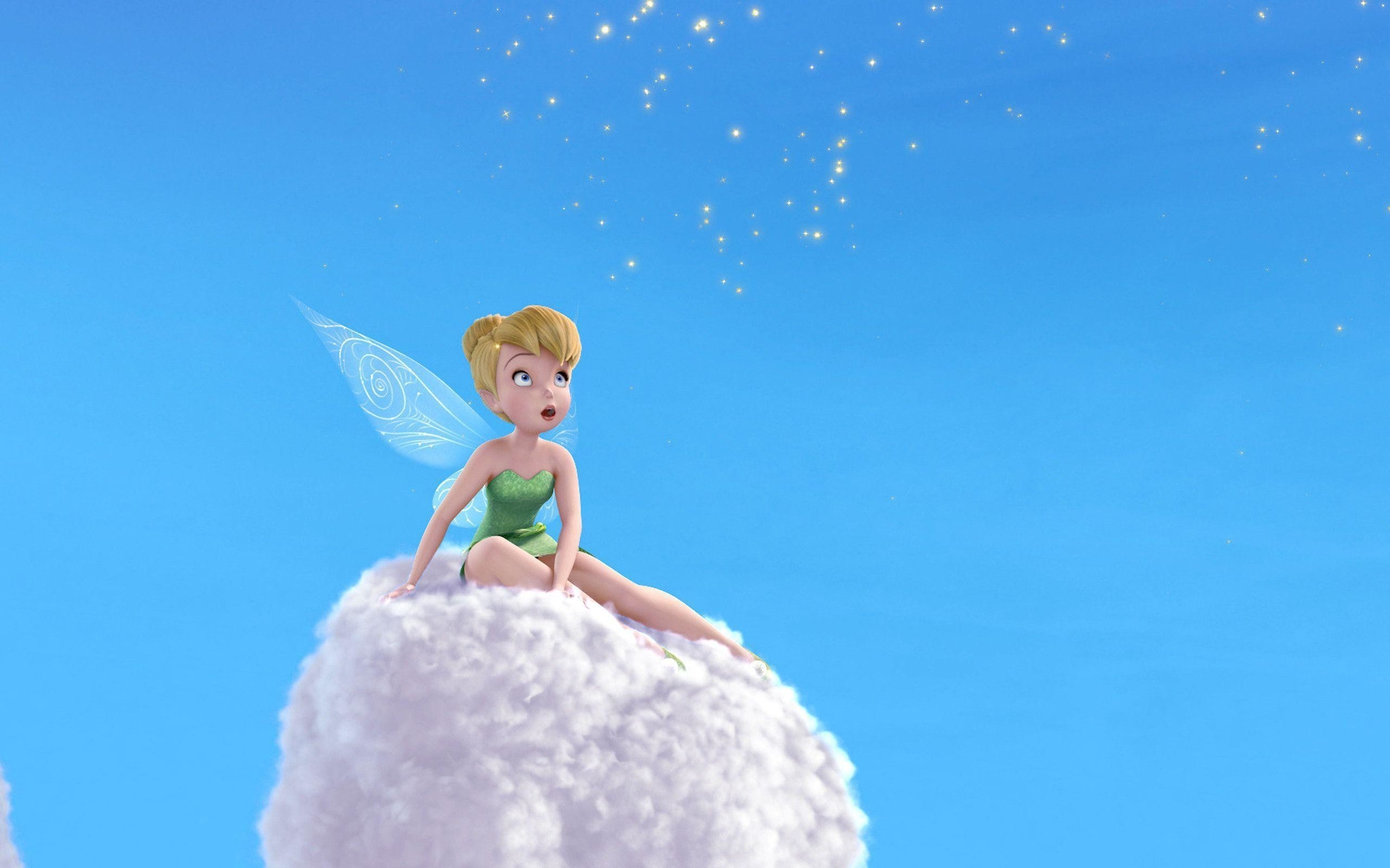 2560x1600  Tinkerbell Wallpapers and Backgrounds - w8themes