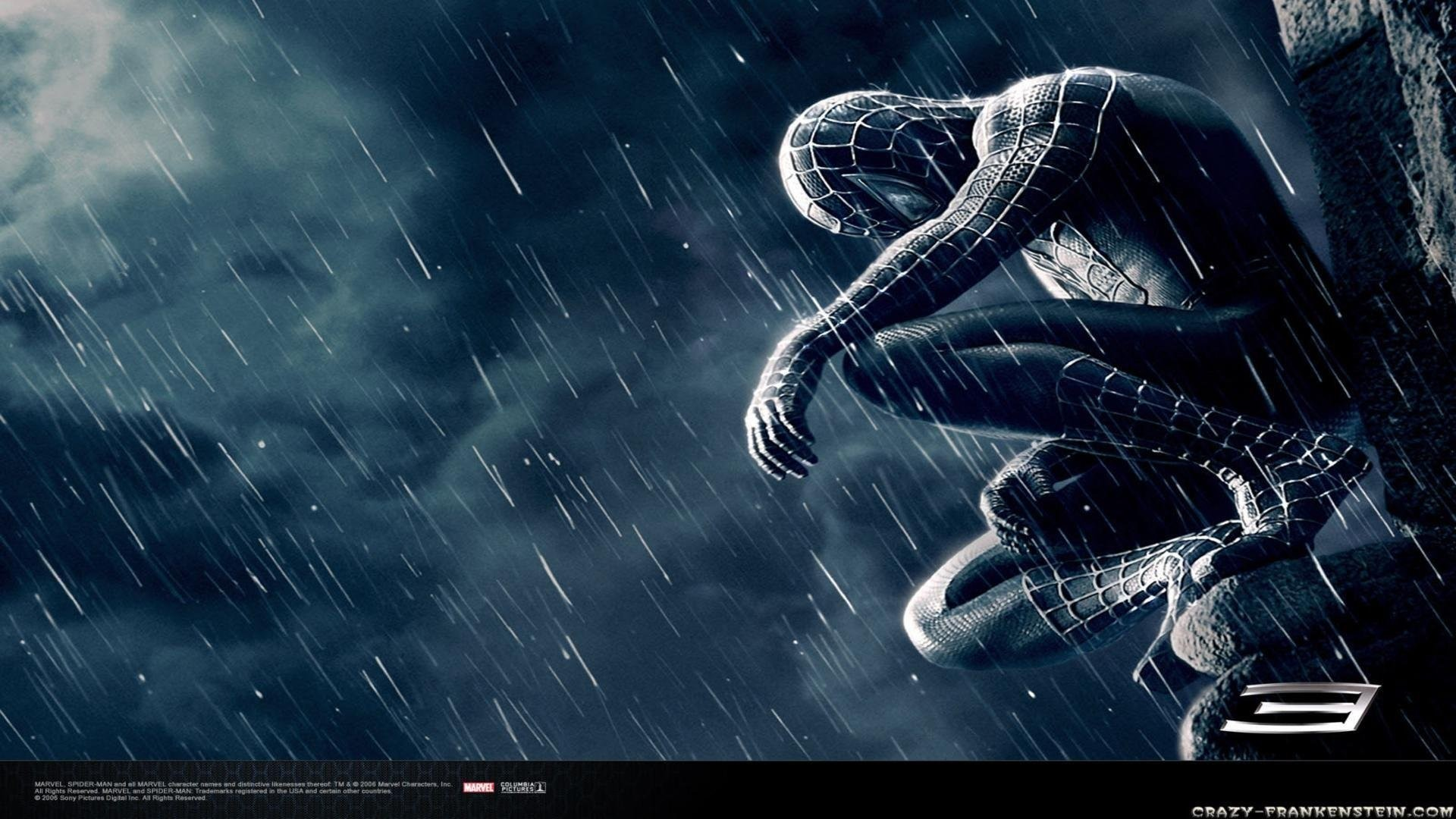 Spiderman 3 Hd Wallpapers 1080p: Spider Man 3 Wallpapers (64+ Images