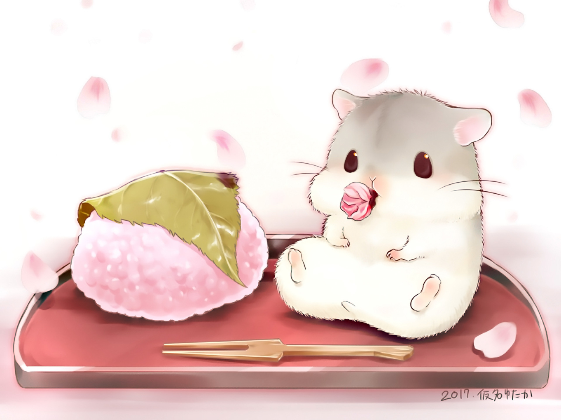Kawaii Food Wallpaper 71 Images