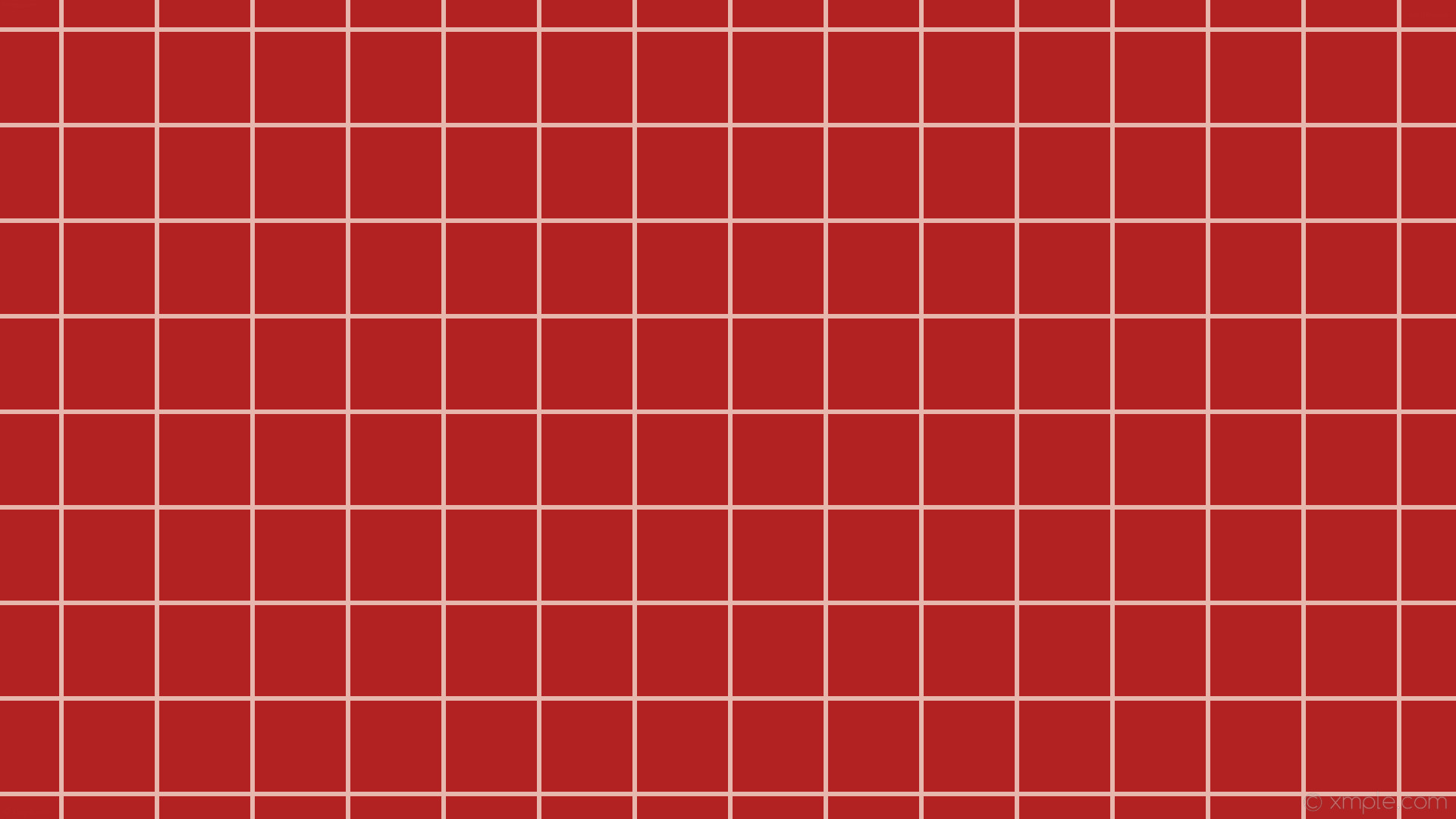 1920x1080 wallpaper graph paper red white grid fire brick old lace #b22222 #fdf5e6 0°