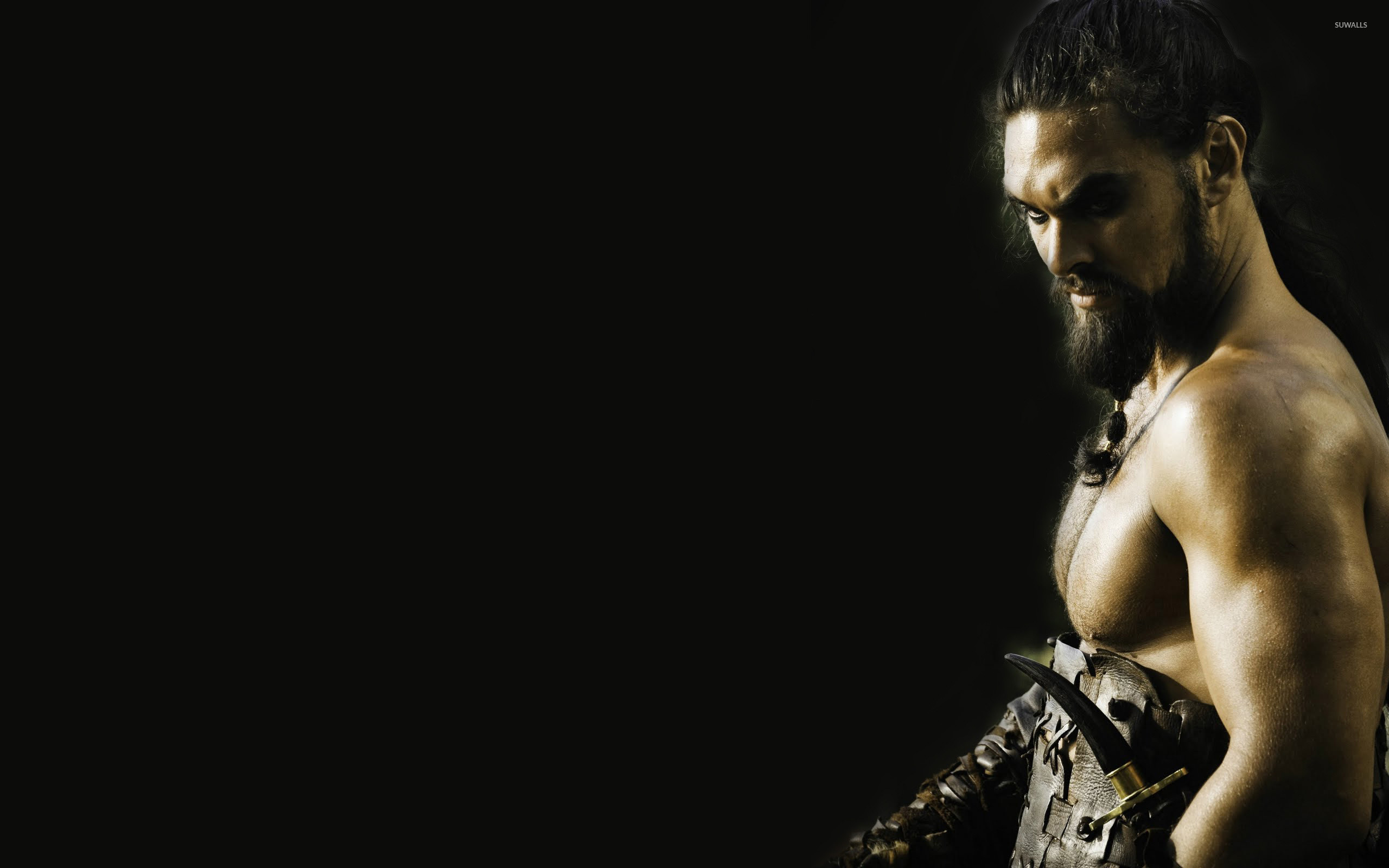 2560x1600 Jason Momoa wallpaper