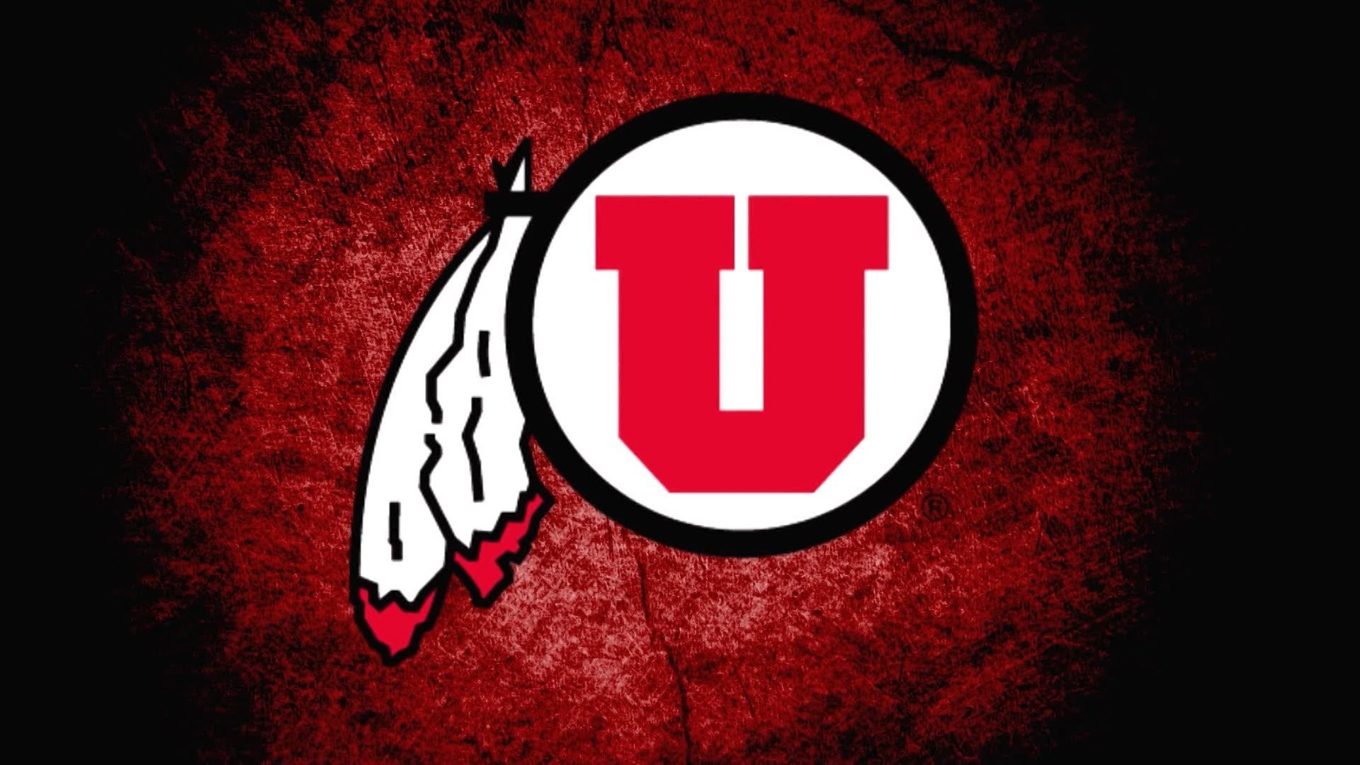 1920x1080 UTAH UTES College Football Wallpaper Background