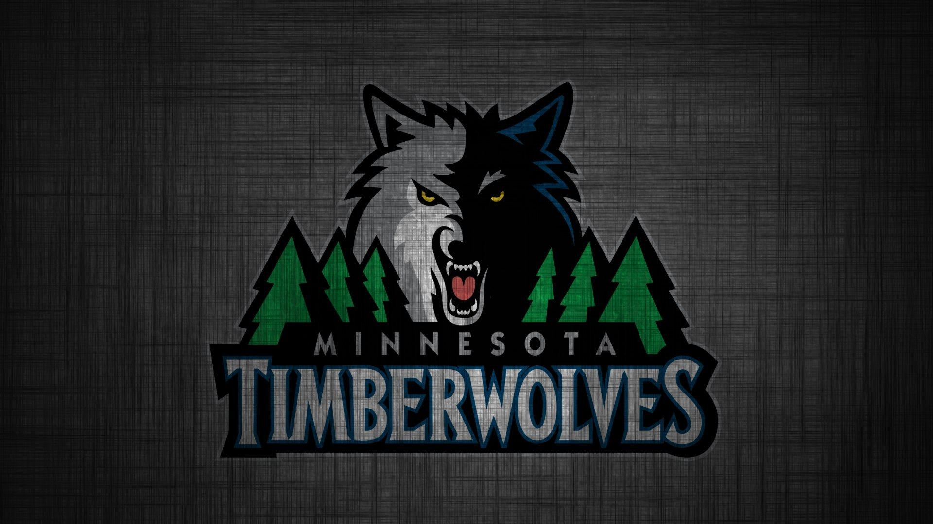 1920x1080 Minnesota Timberwolves wallpaper hd free download