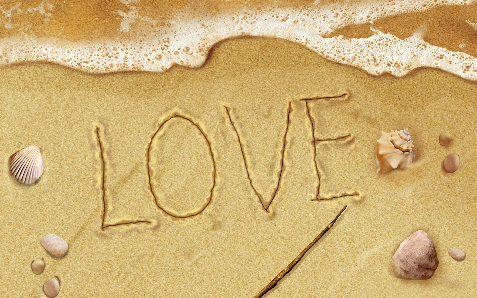 valentine beach wallpaper (53+ images)