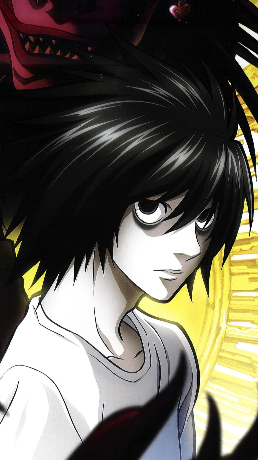 Wager | Death Note Wiki | Fandom |L Death Note