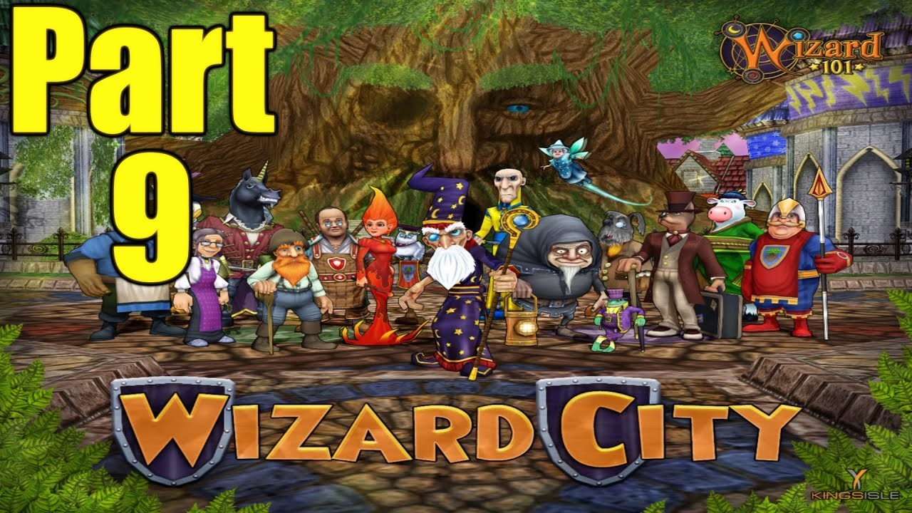 Wizard101 Wallpaper (80+ images)