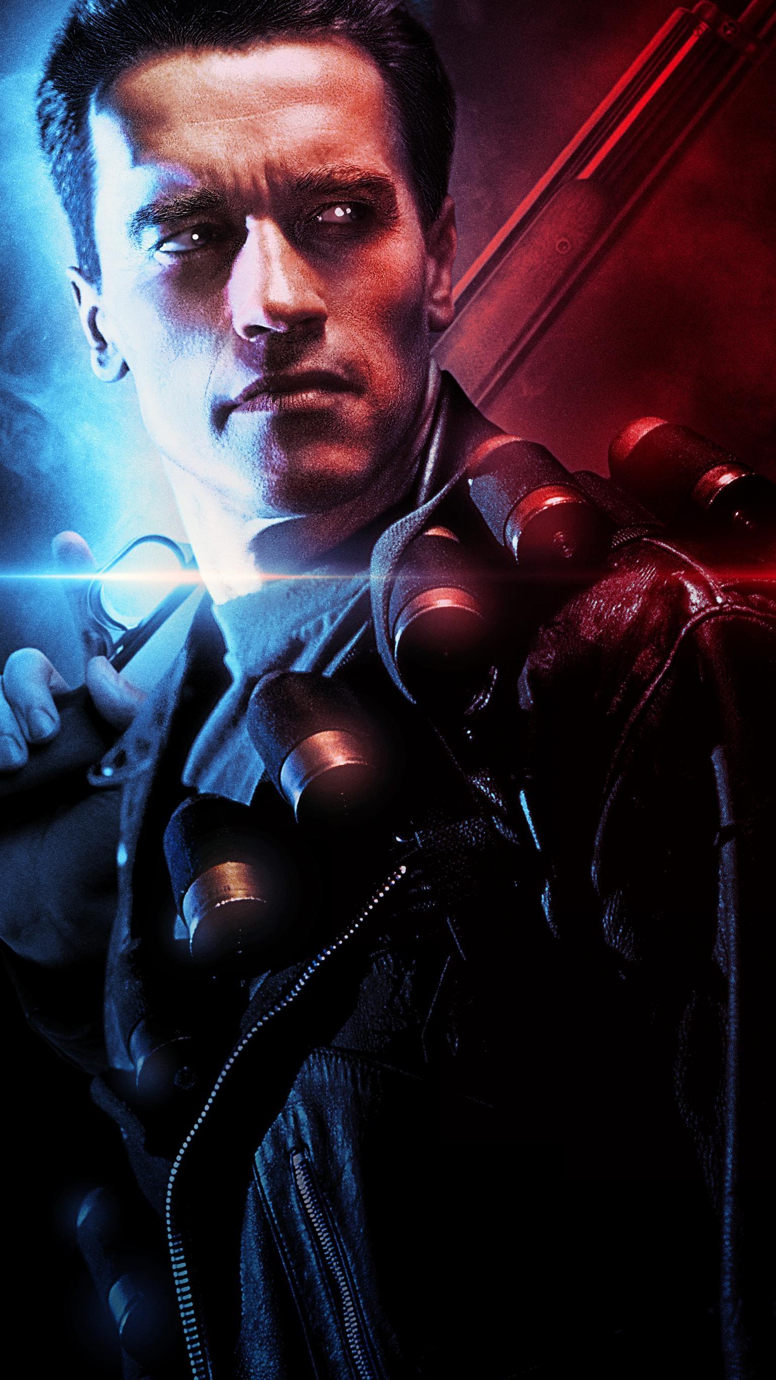 Terminator 2 Wallpaper 80 Images